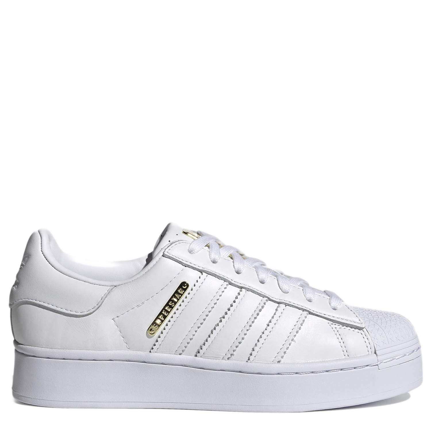 Adidas Originals SNEAKERS SUPERSTAR BOLD W