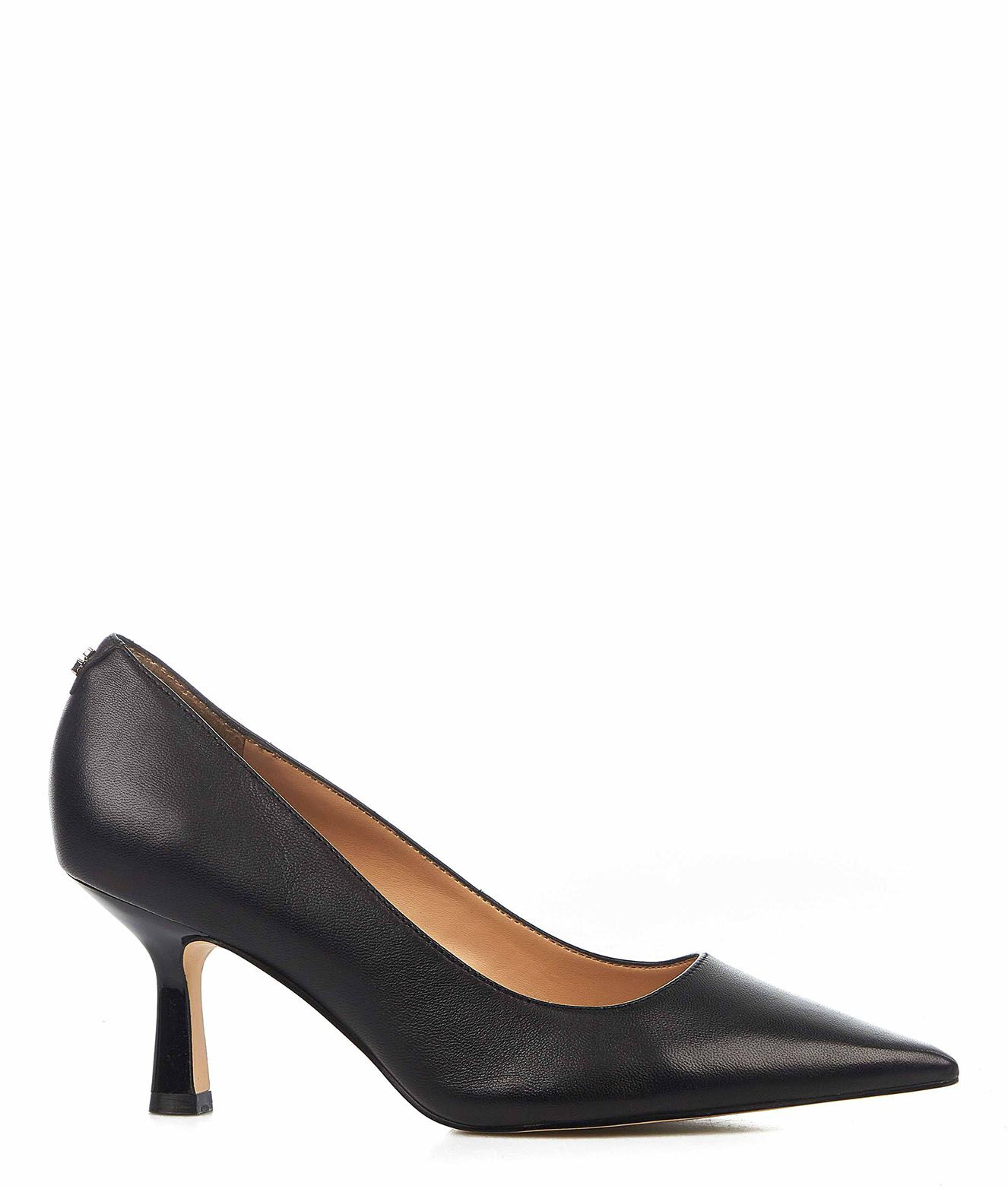Guess PUMPS IN GENUINE LEATHER
