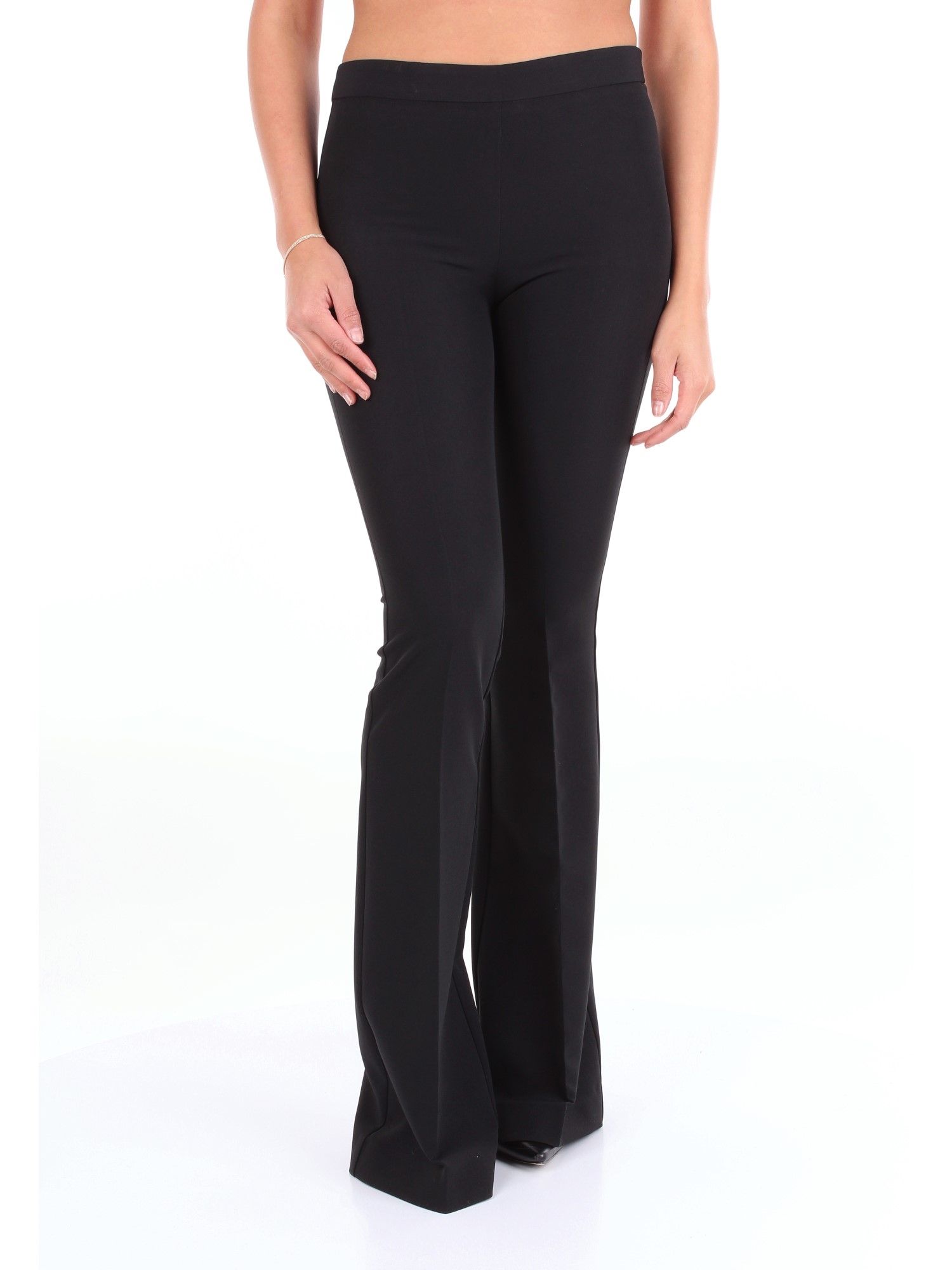 Space Style Concept SPACE STYLE CONCEPT TROUSER WOMEN BLACK