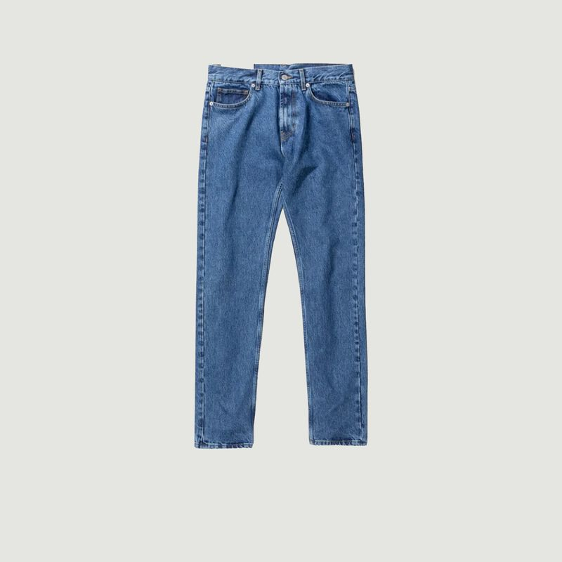 Norse Projects NORSE SLIM DENIM VINTAGE INDIGO NORSE PROJECTS