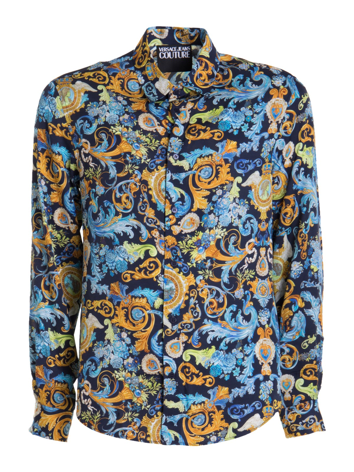 Versace Jeans Couture T-shirts SHIRT