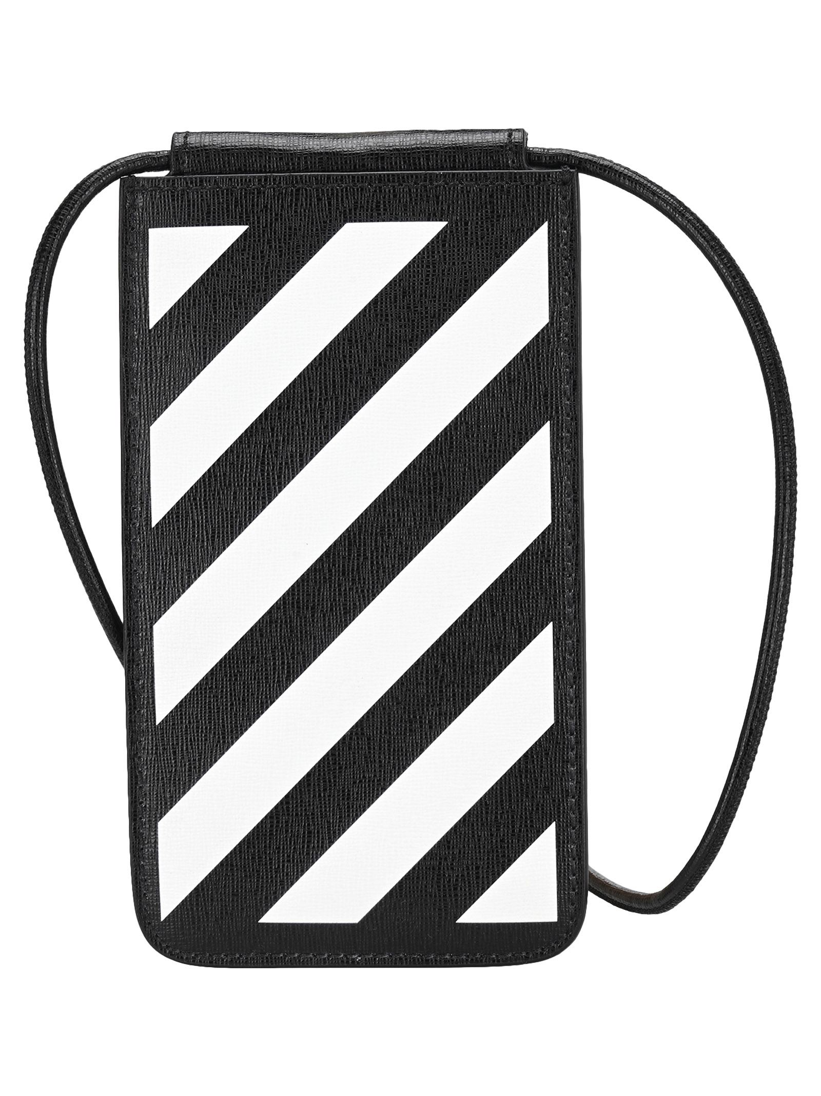 Off-White DIAGONALS NECK POUCH
