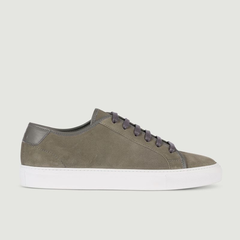National Standard Suedes SNEAKERS EDITION 3 SUEDE SAGE SUEDE NATIONAL STANDARD