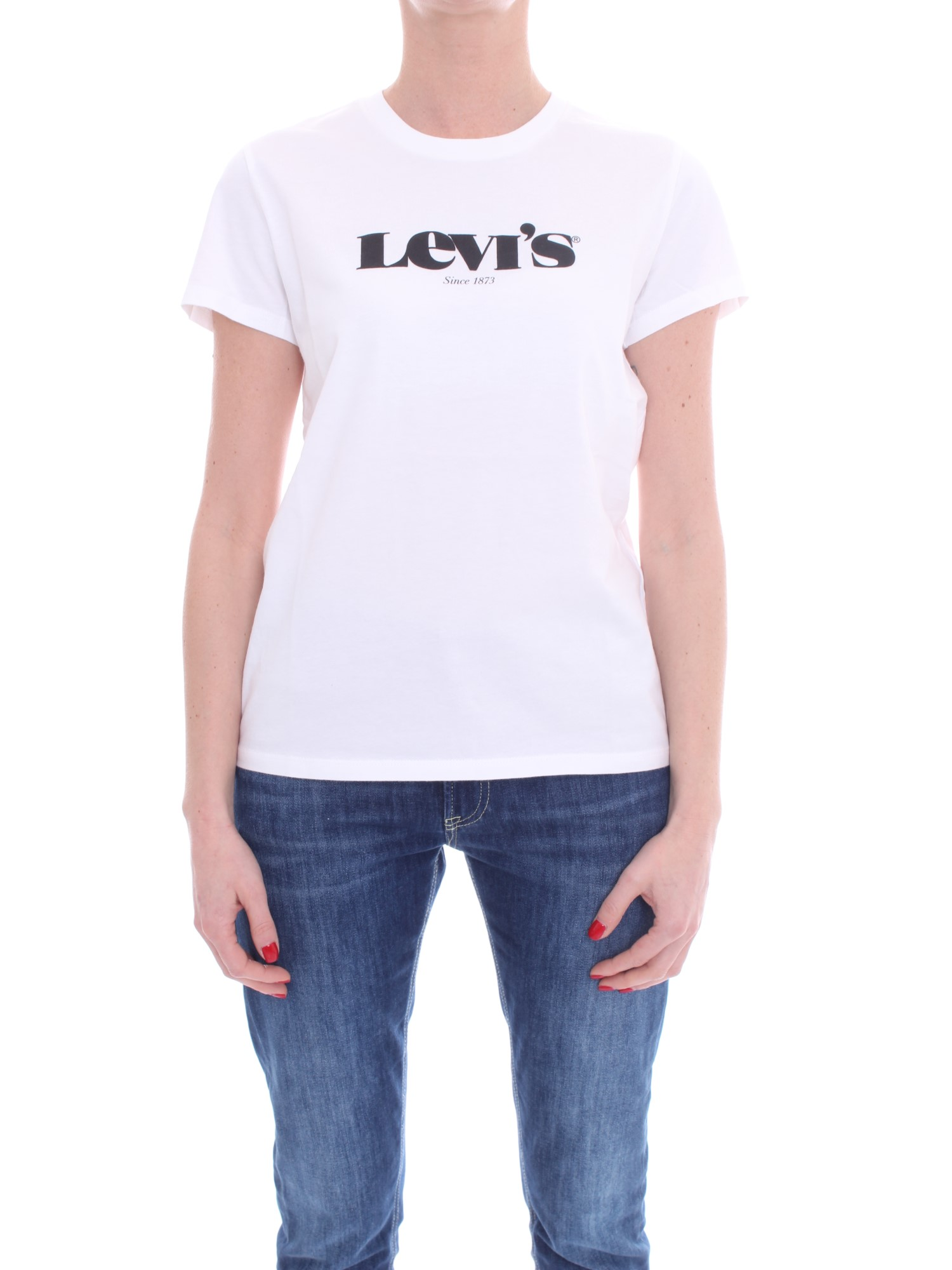 Levi's LEVI'S T-SHIRTS AND POLOS