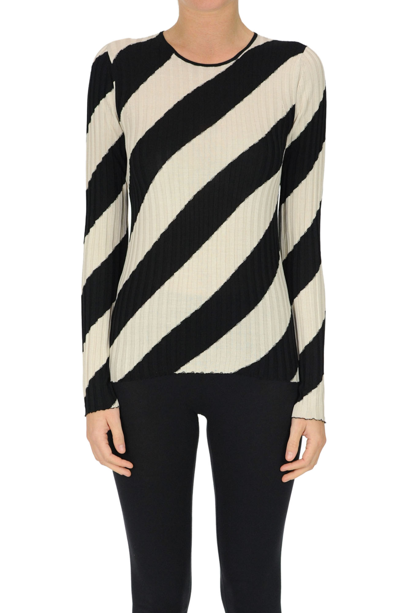Theory SILK PULLOVER