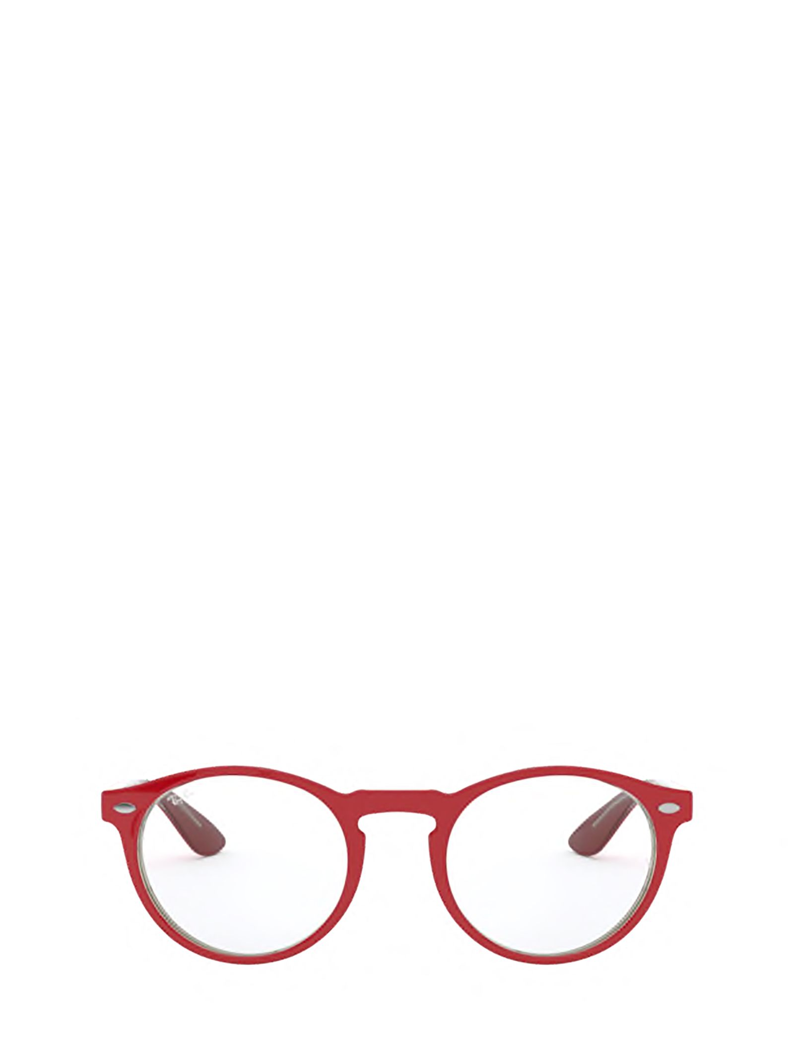 Ray Ban RAY BAN WOMEN'S RB52835987 RED METAL GLASSES