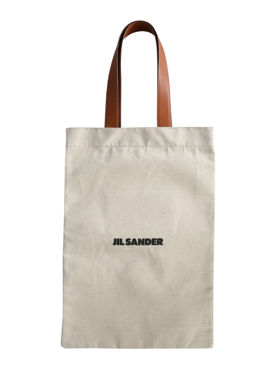 Jil Sander LARGE SHOPPER BAG