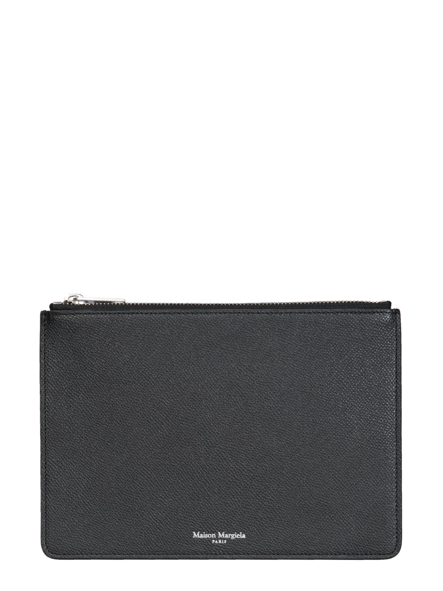 Maison Margiela CLUTCH WITH ZIP