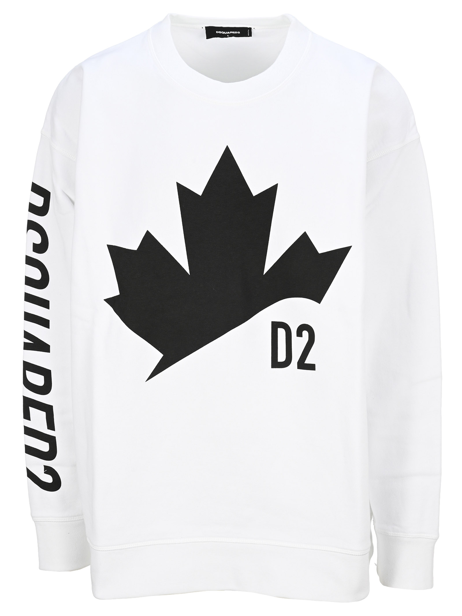 Dsquared2 CANADA FLEECE