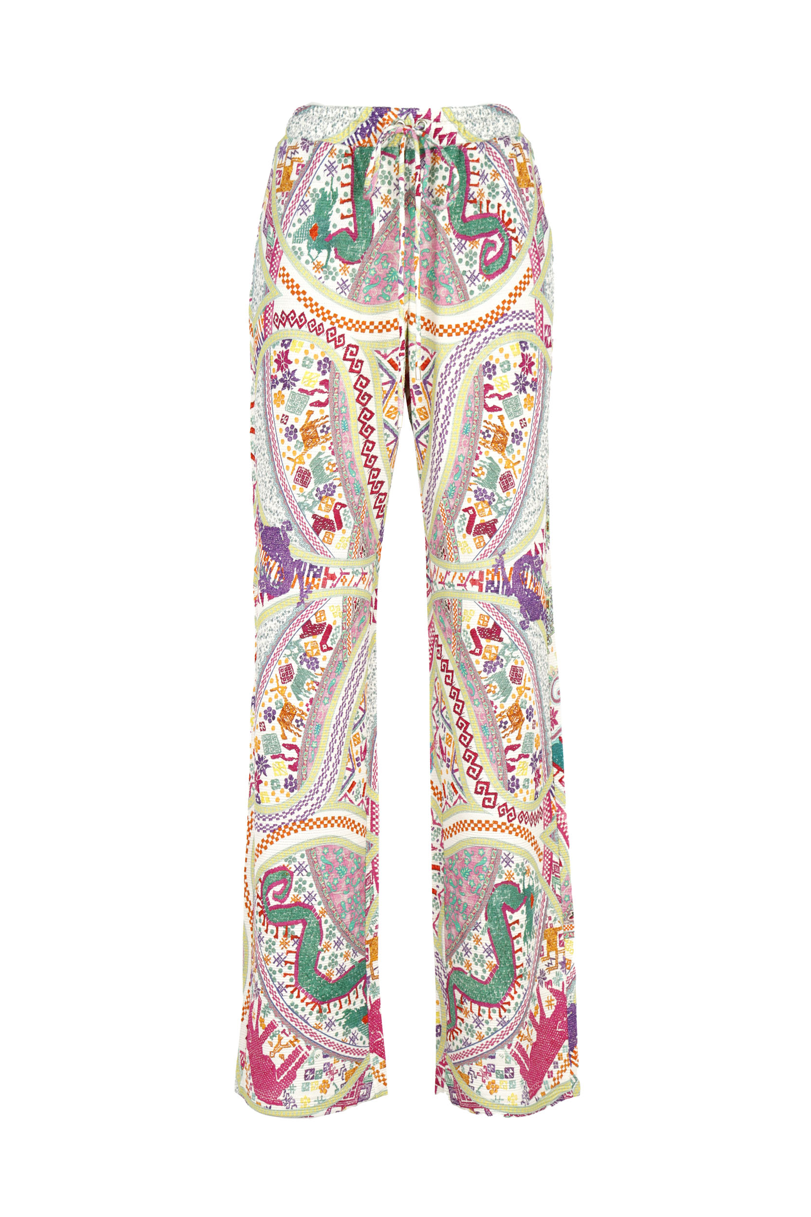 Etro Pants TROUSERS