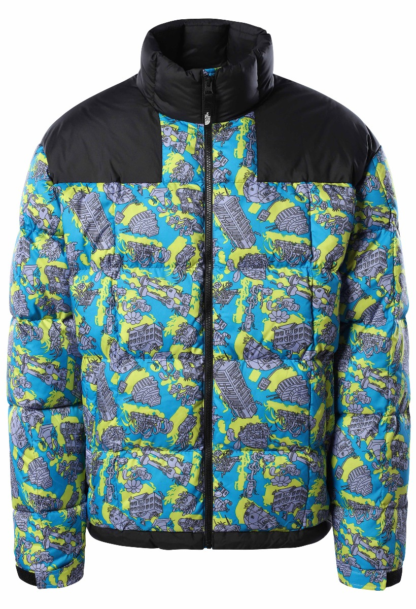 The North Face Downs MENS THE NORTH FACE LHOTSE DOWN JACKET