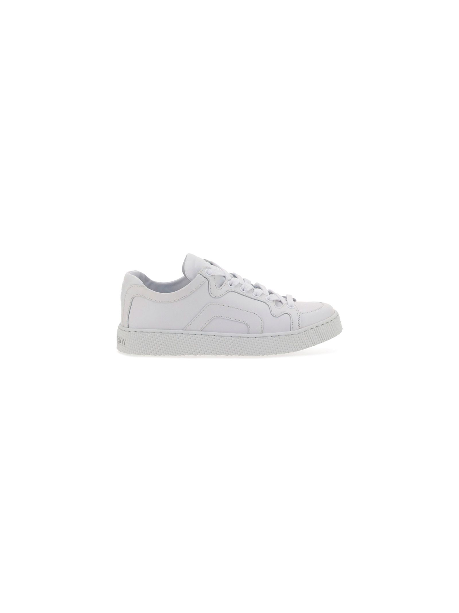 Pierre Hardy PIERRE HARDY WOMEN'S VS02WHITE WHITE OTHER MATERIALS SNEAKERS