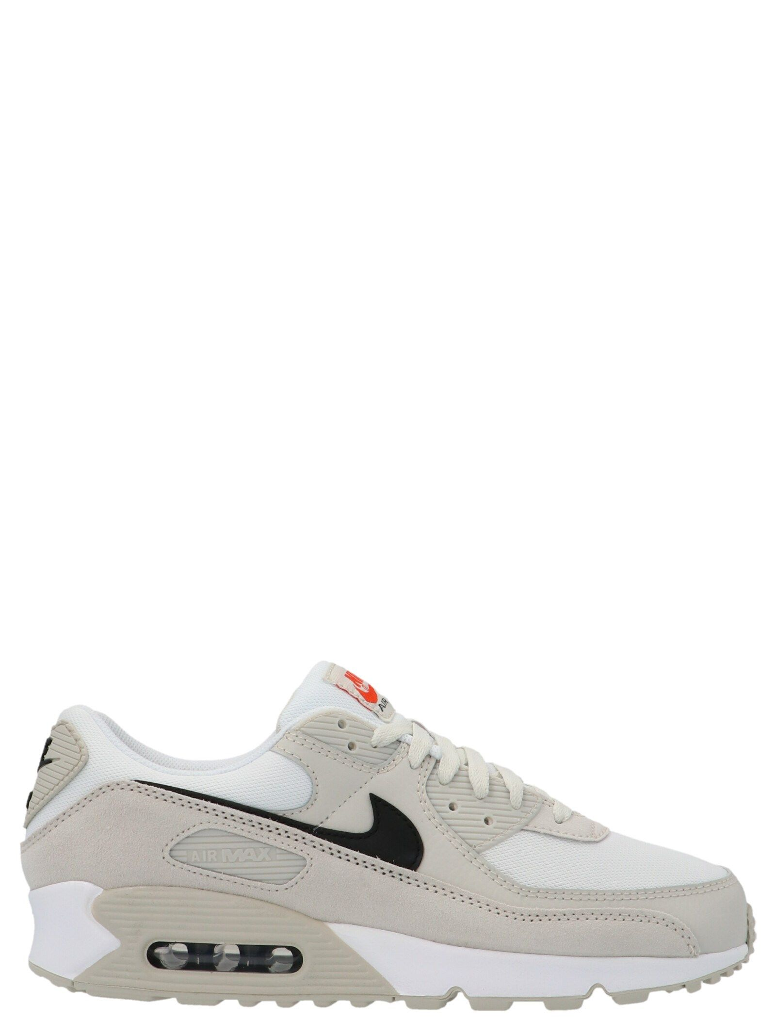 Nike Sneakers NIKE MEN'S DH4103100 MULTICOLOR OTHER MATERIALS SNEAKERS