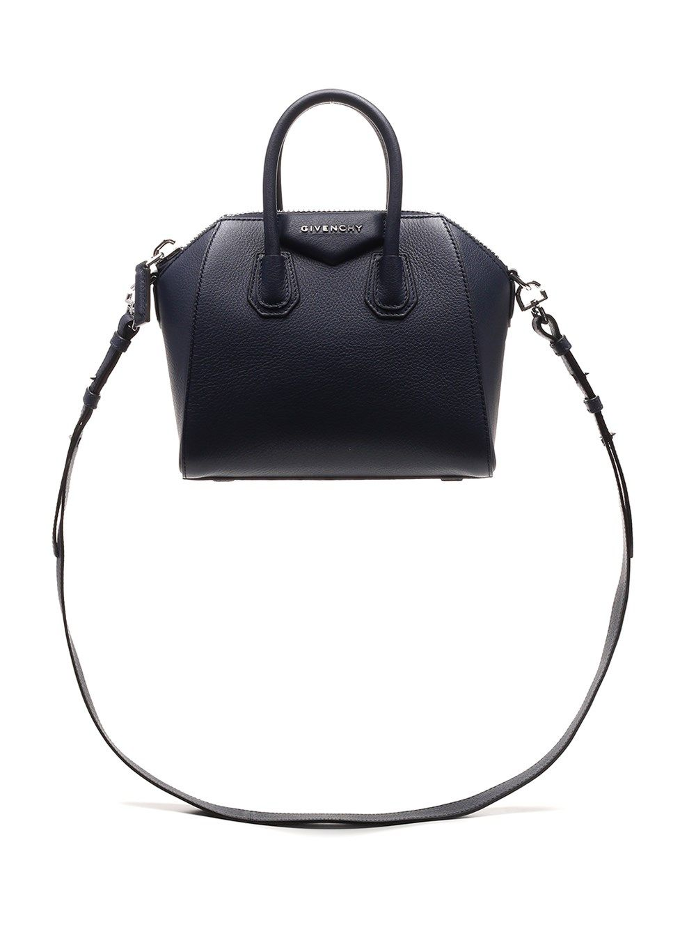 Givenchy GIVENCHY WOMEN'S BB05114012410 BLUE OTHER MATERIALS HANDBAG