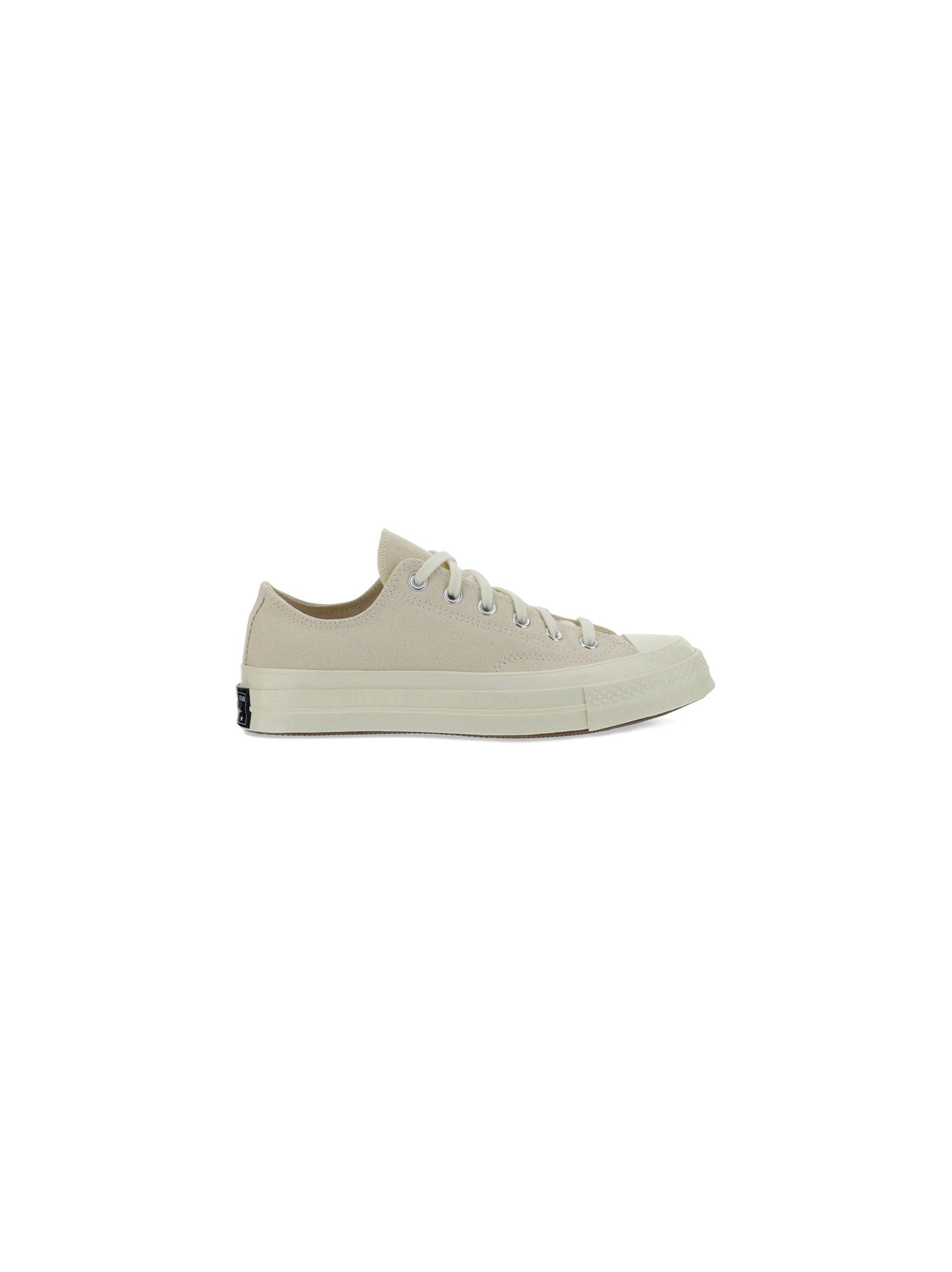 Converse Canvases CONVERSE MEN'S 162211C836 WHITE OTHER MATERIALS SNEAKERS