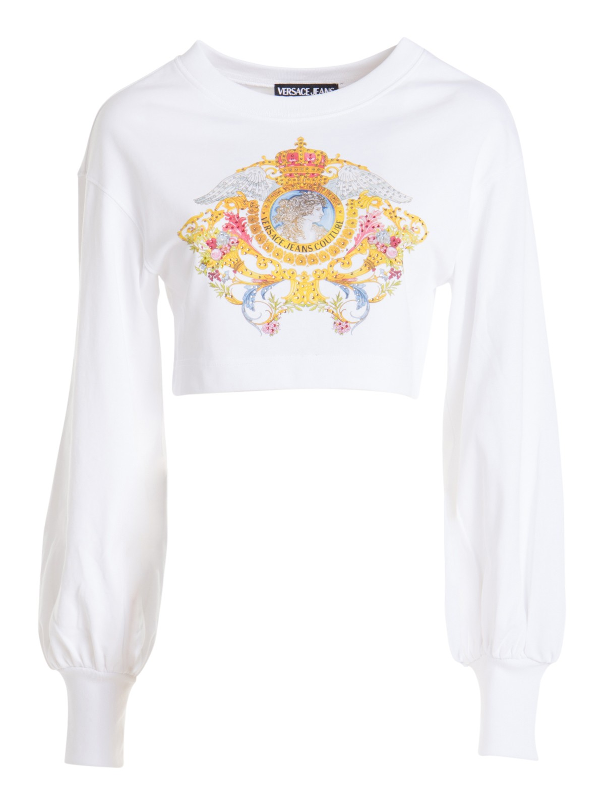 Versace Jeans Couture SWEATER