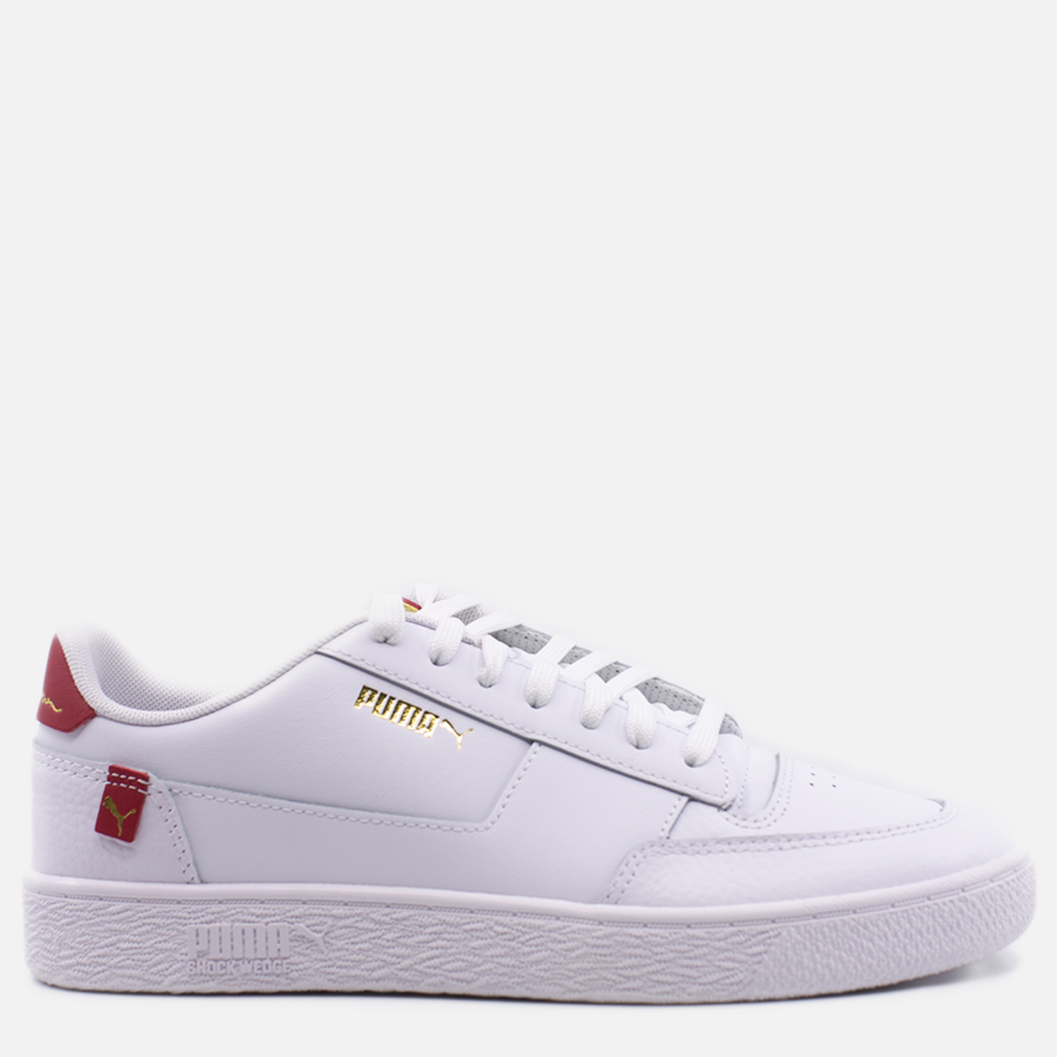 Puma Leathers SNEAKERS RALPH SAMPSON MC POP
