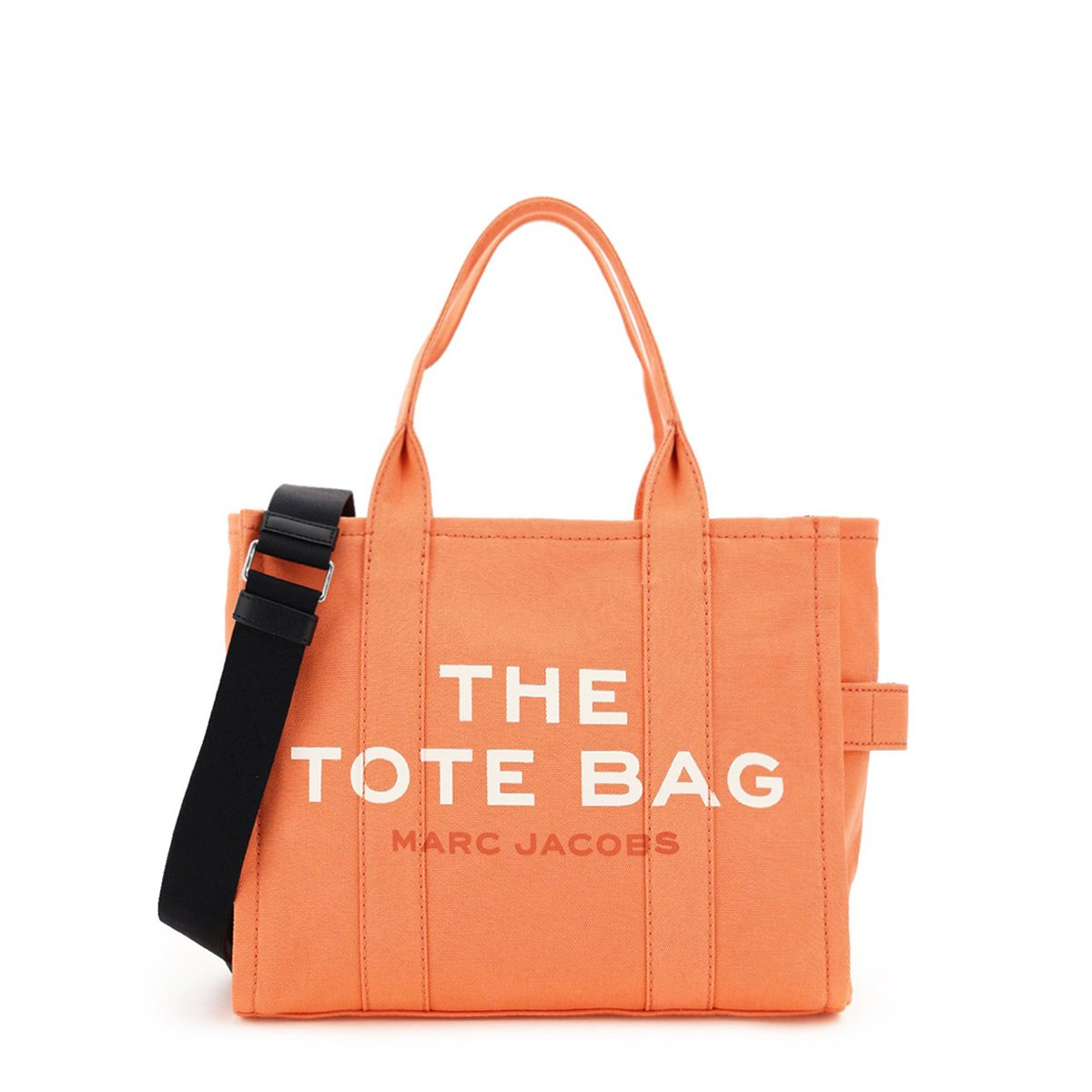 """Marc Jacobs """"THE TRAVELLER"""" TOTE BAG"""