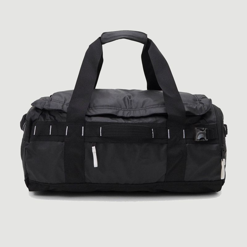 The North Face BASE CAMP TRAVEL BAG TNF BLACK THE NORTH FACE
