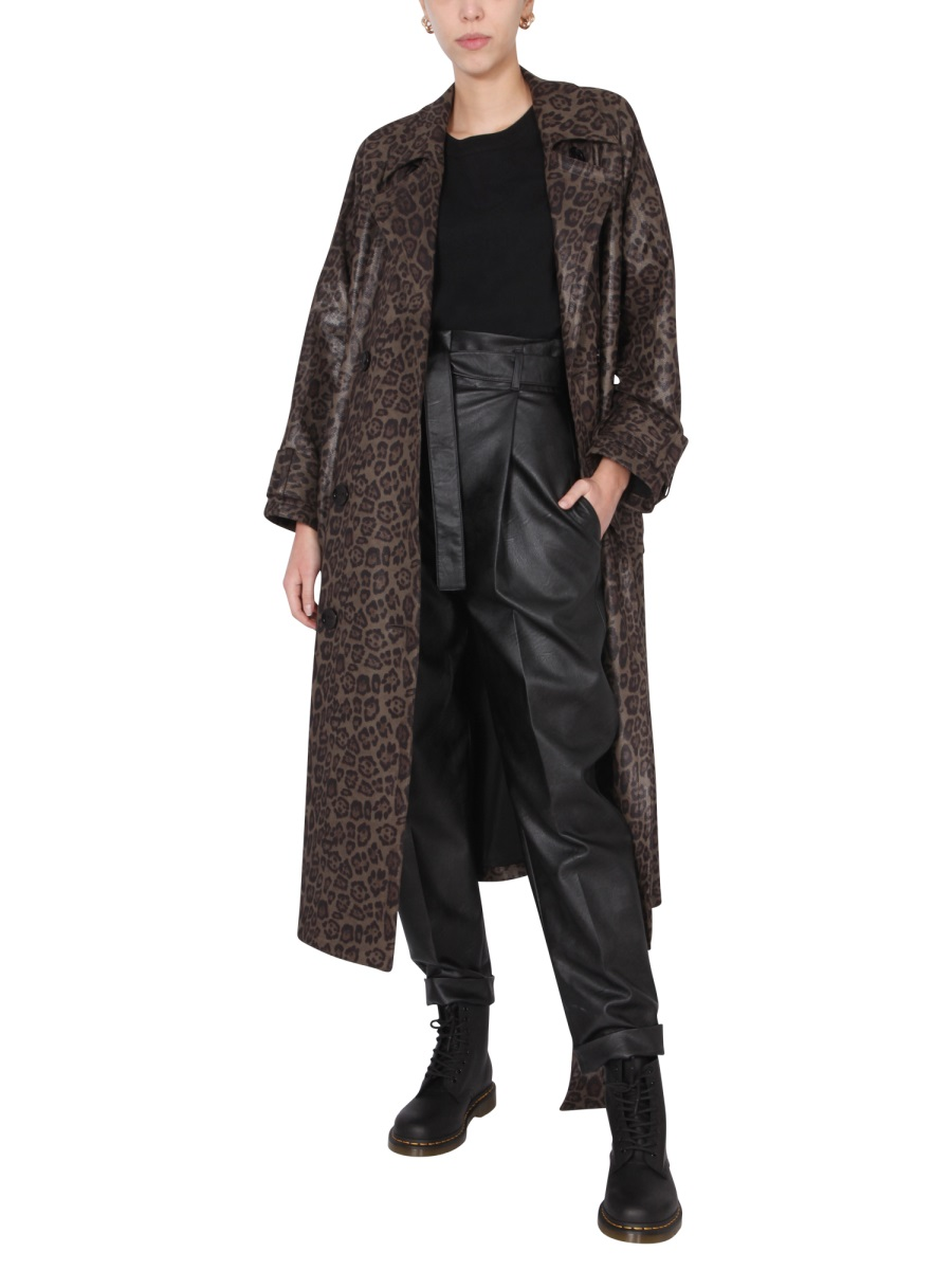 """Stand Studio Clothing """"SHELBY"""" TRENCH"""