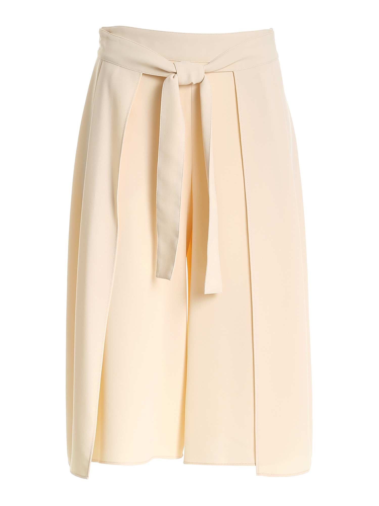 See By Chloé Cropped pants JAPAN CROPPED PANTS