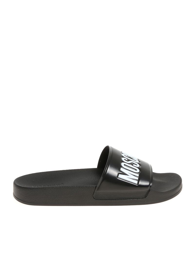 Moschino POOL SLIDE