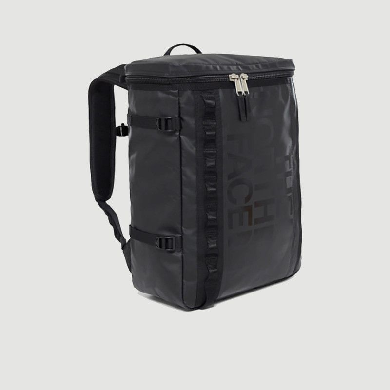 The North Face Backpacks BACKPACK BASE CAMP FUSE BOX TNF BLACK TNF WHITE THE NORTH FACE