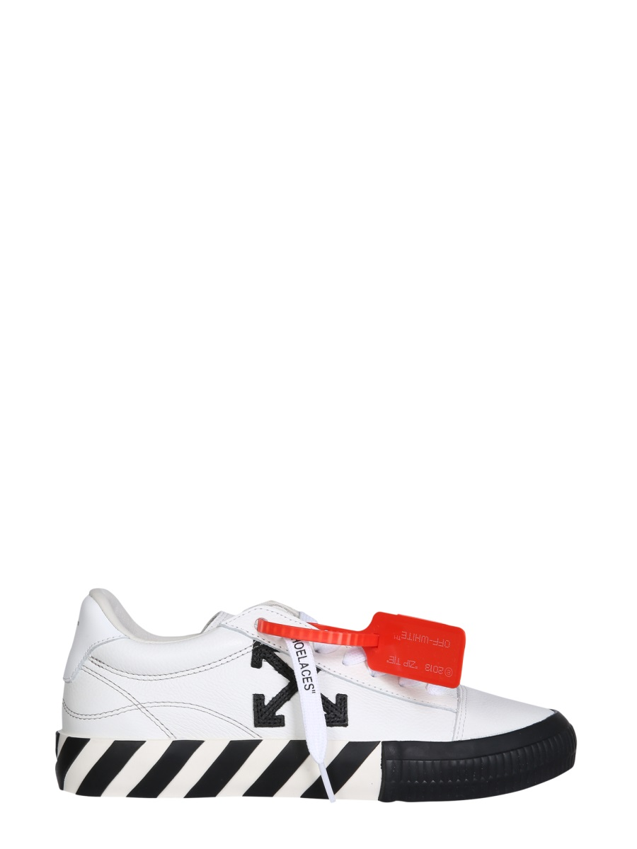 Off-White Low tops Off-White LOW VULCANIZED SNEAKERS