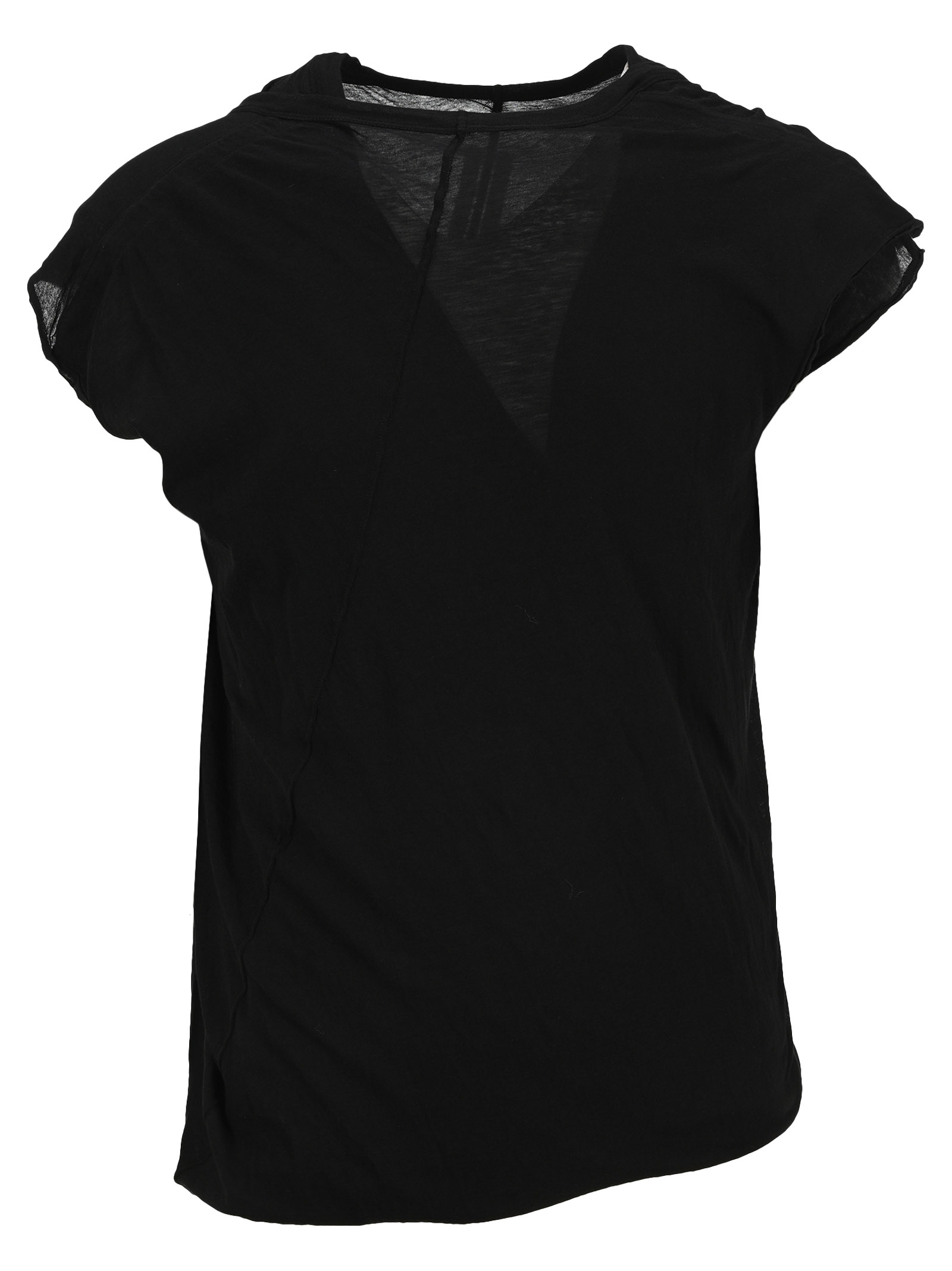 Rick Owens DOUBLE DYLAND T-SHIRT