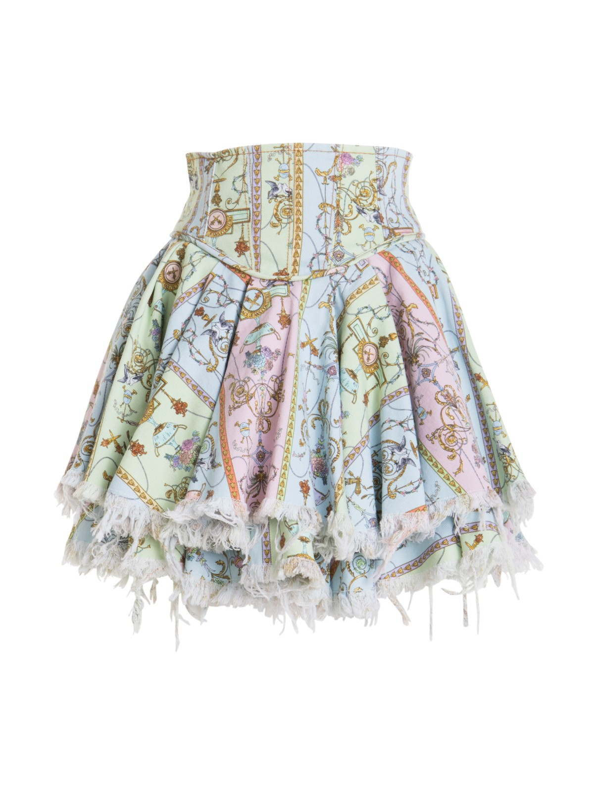 Versace Jeans Couture Clothing SKIRT