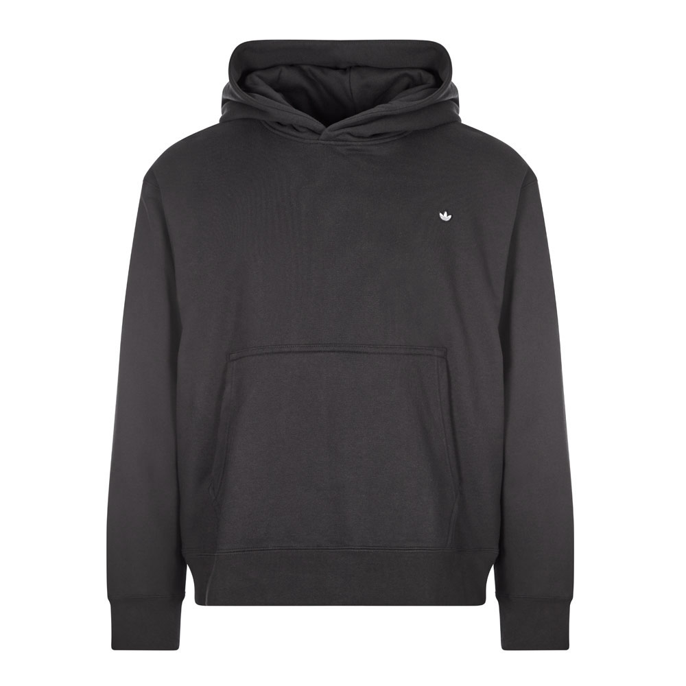Adidas Originals Hoodies HOODIE PREMIUM - BLACK