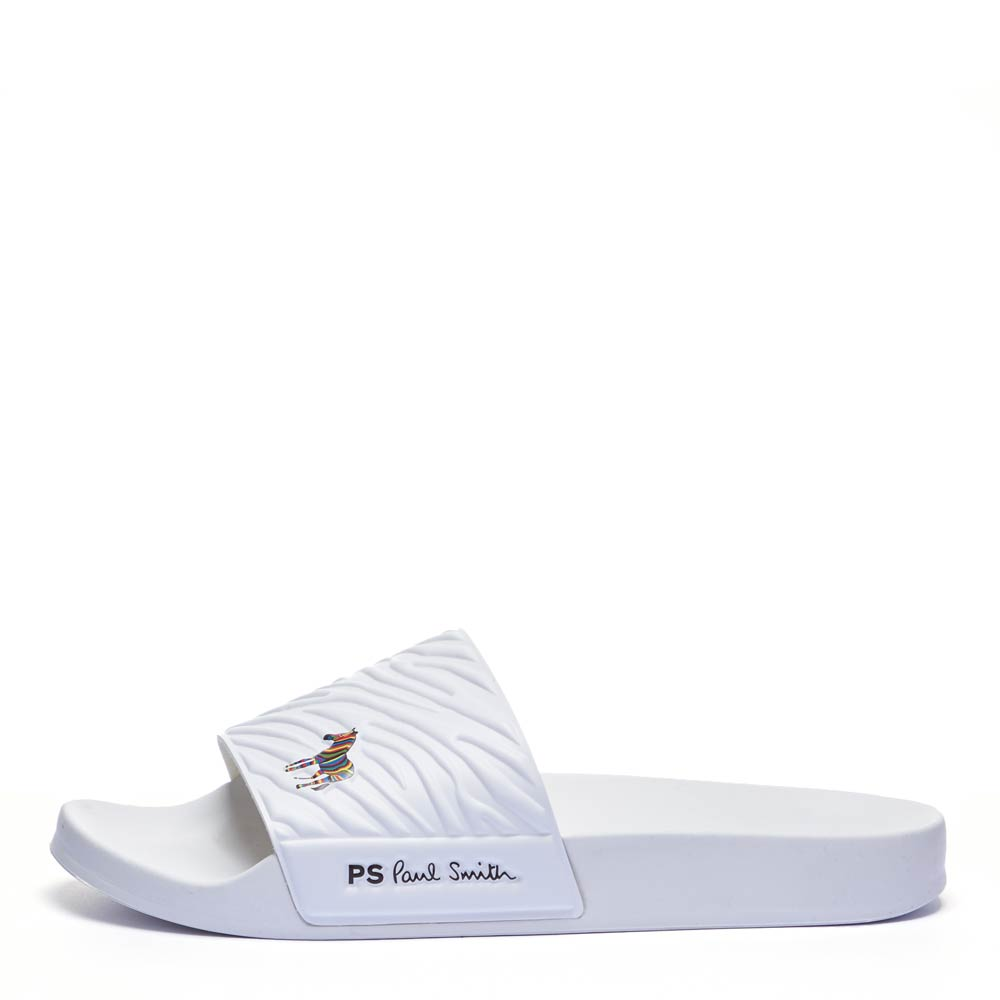 Paul Smith SUMMIT SLIDES - WHITE