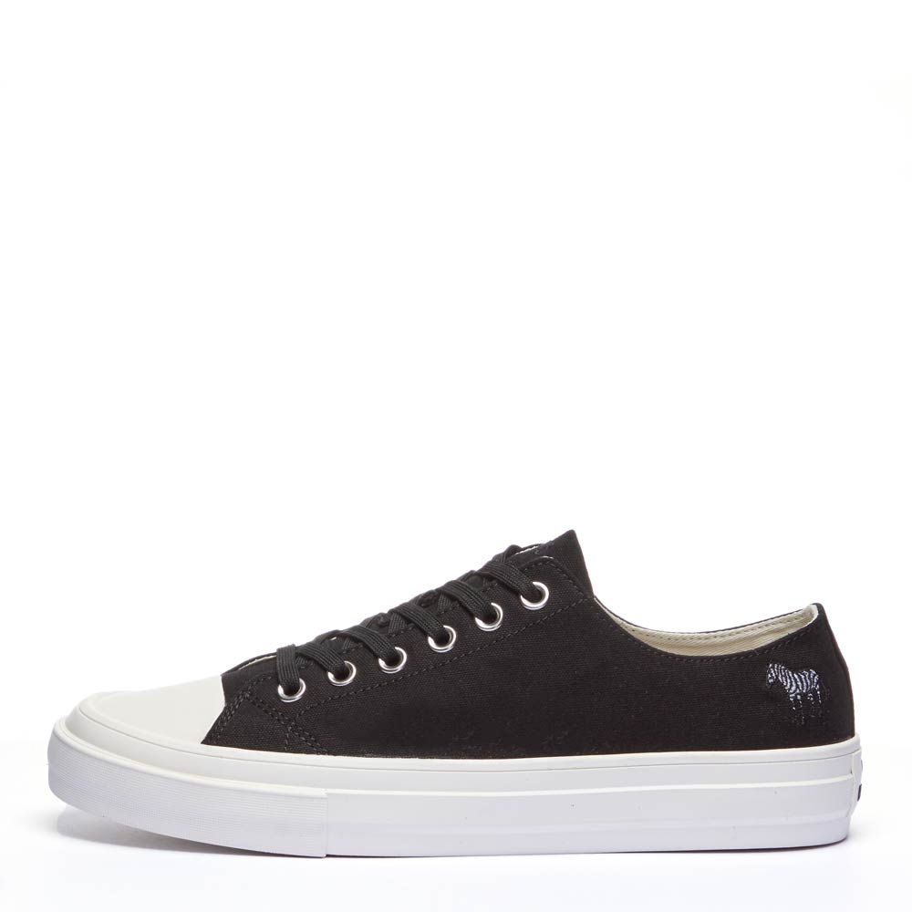 Paul Smith KINSEY TRAINERS - BLACK