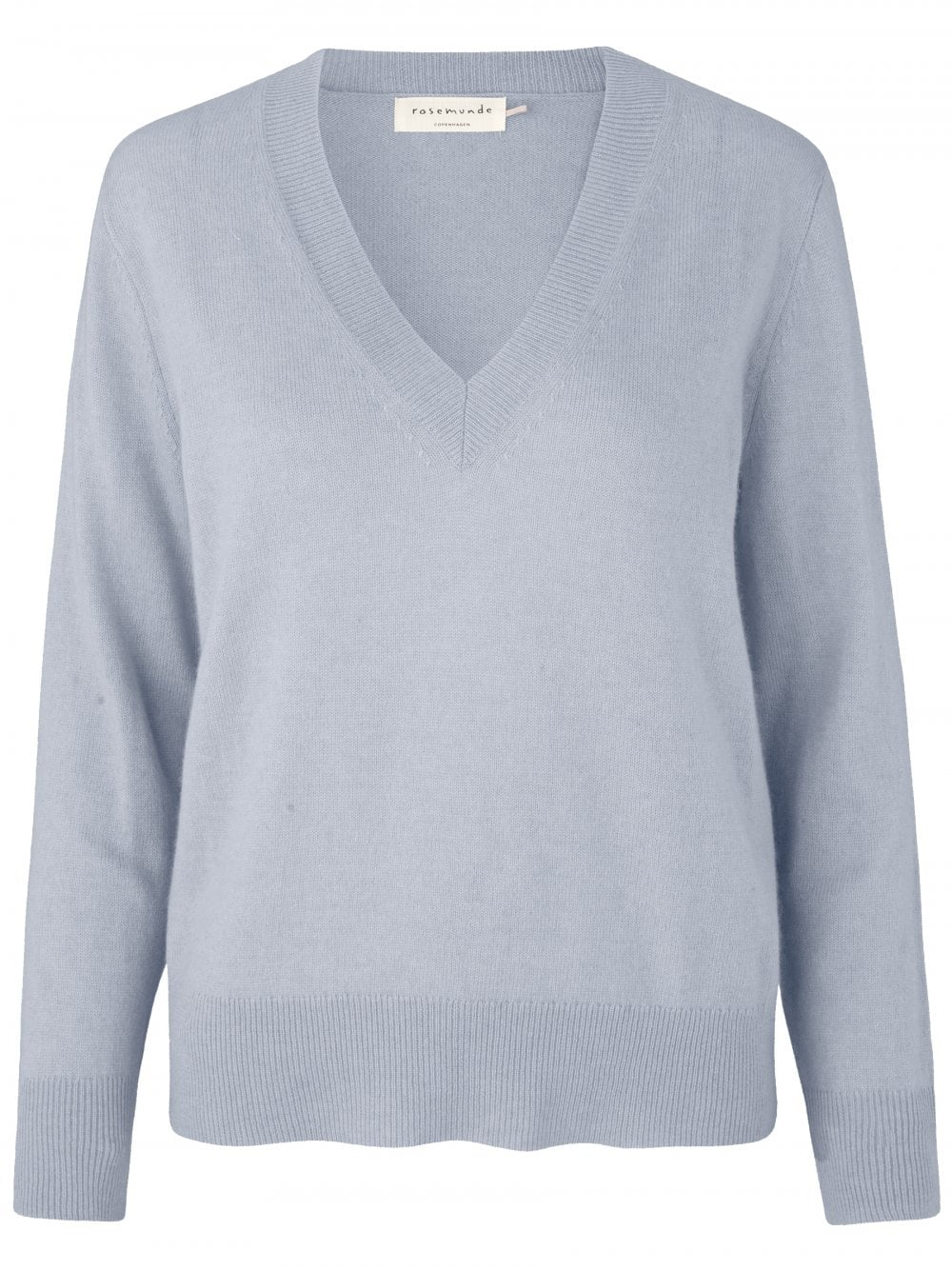 Rosemunde WOOL AND CASHMERE MIX JUMPER
