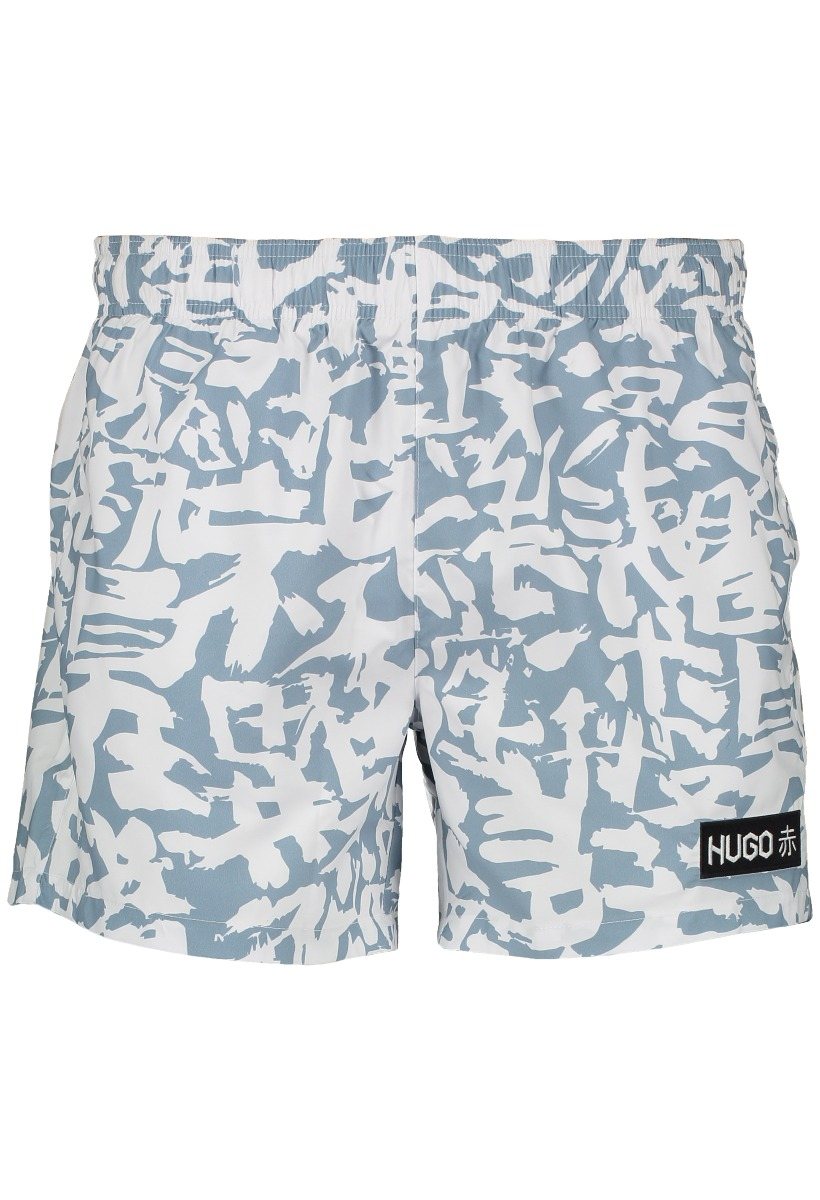 Hugo MENS HUGO OSAKA SWIM SHORTS
