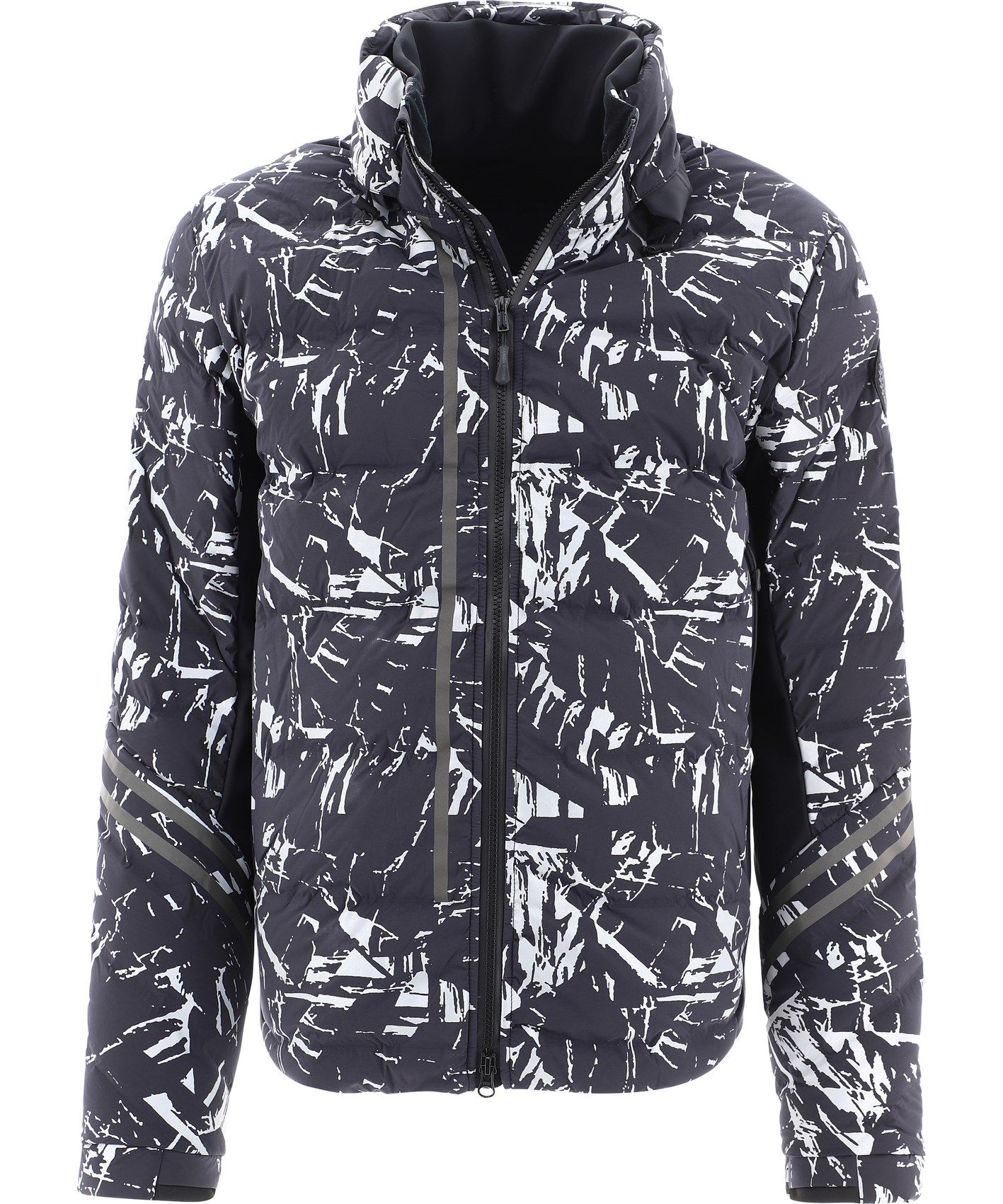Canada Goose CANADA GOOSE MEN'S CG2731MBR35916 BLACK OTHER MATERIALS OUTERWEAR JACKET
