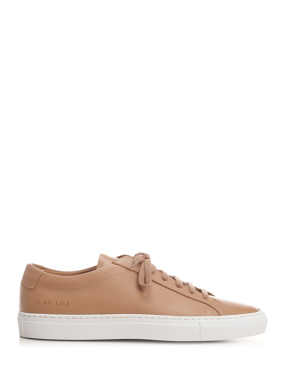 Common Projects COMMON PROJECTS MEN'S 22921302 BEIGE OTHER MATERIALS SNEAKERS