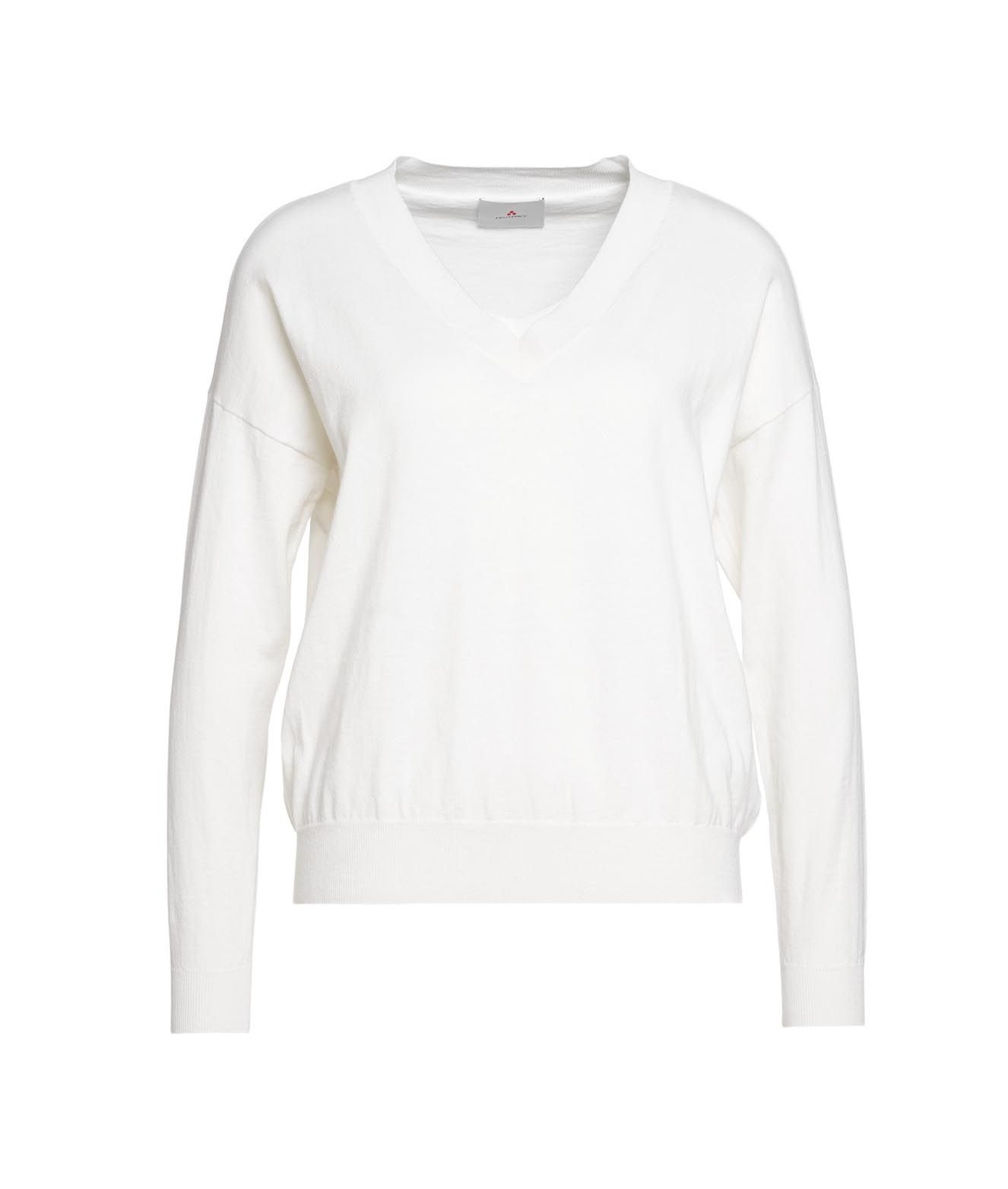 Peuterey PEUTEREY WOMEN'S PED35329901192111BIA WHITE OTHER MATERIALS SWEATER