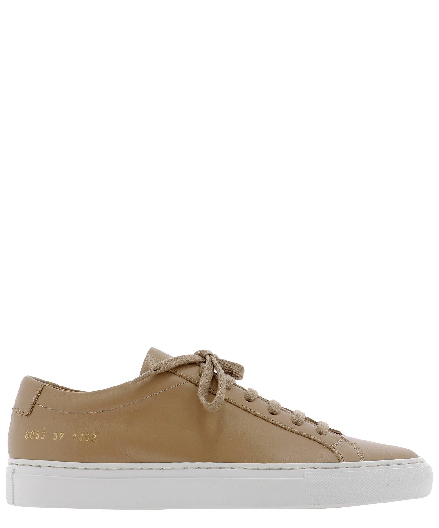Common Projects COMMON PROJECTS WOMEN'S 60551302 BEIGE OTHER MATERIALS SNEAKERS
