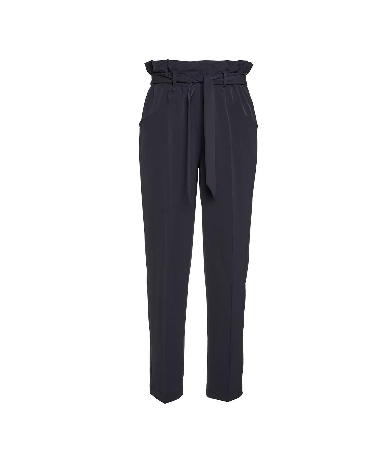 Cambio CAMBIO CLOTHING WOMEN'S 604502570011498 BLUE OTHER MATERIALS PANTS