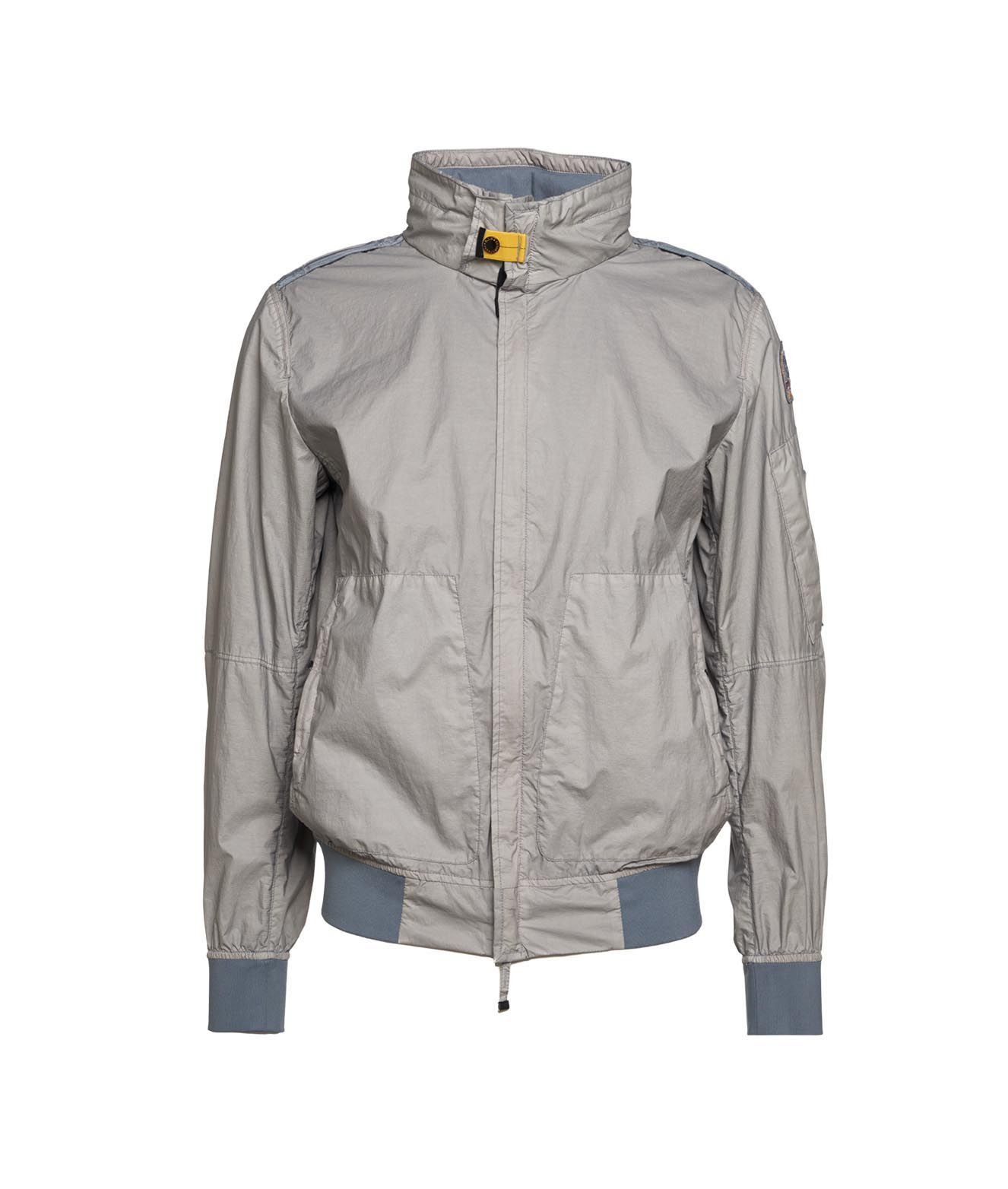 Parajumpers Linings PARAJUMPERS MEN'S PMJCKOS01P0211669 GREY OTHER MATERIALS JACKET