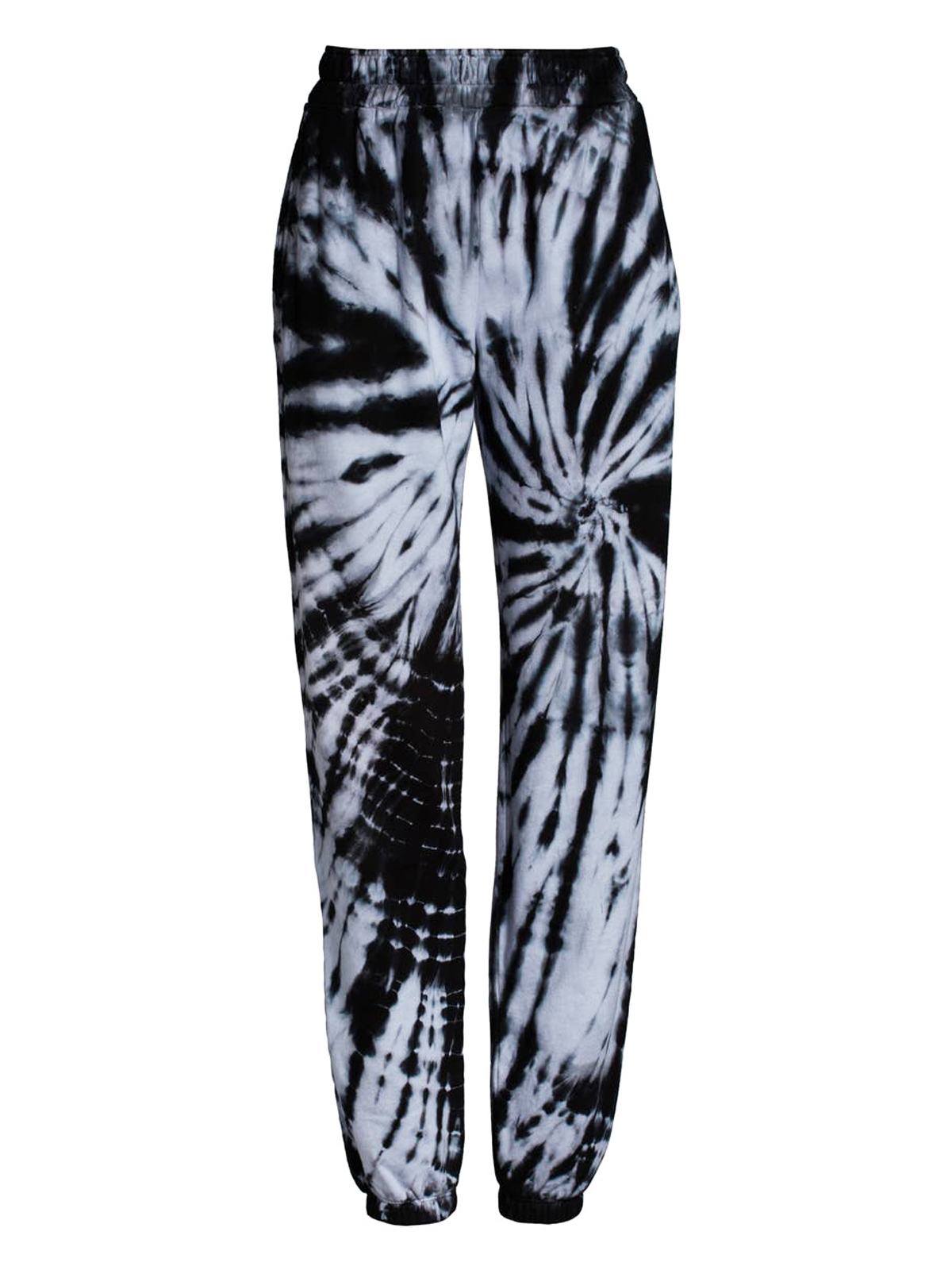 Year Of Ours Cottons TIE DYE BOYFRIEND JOGGERS