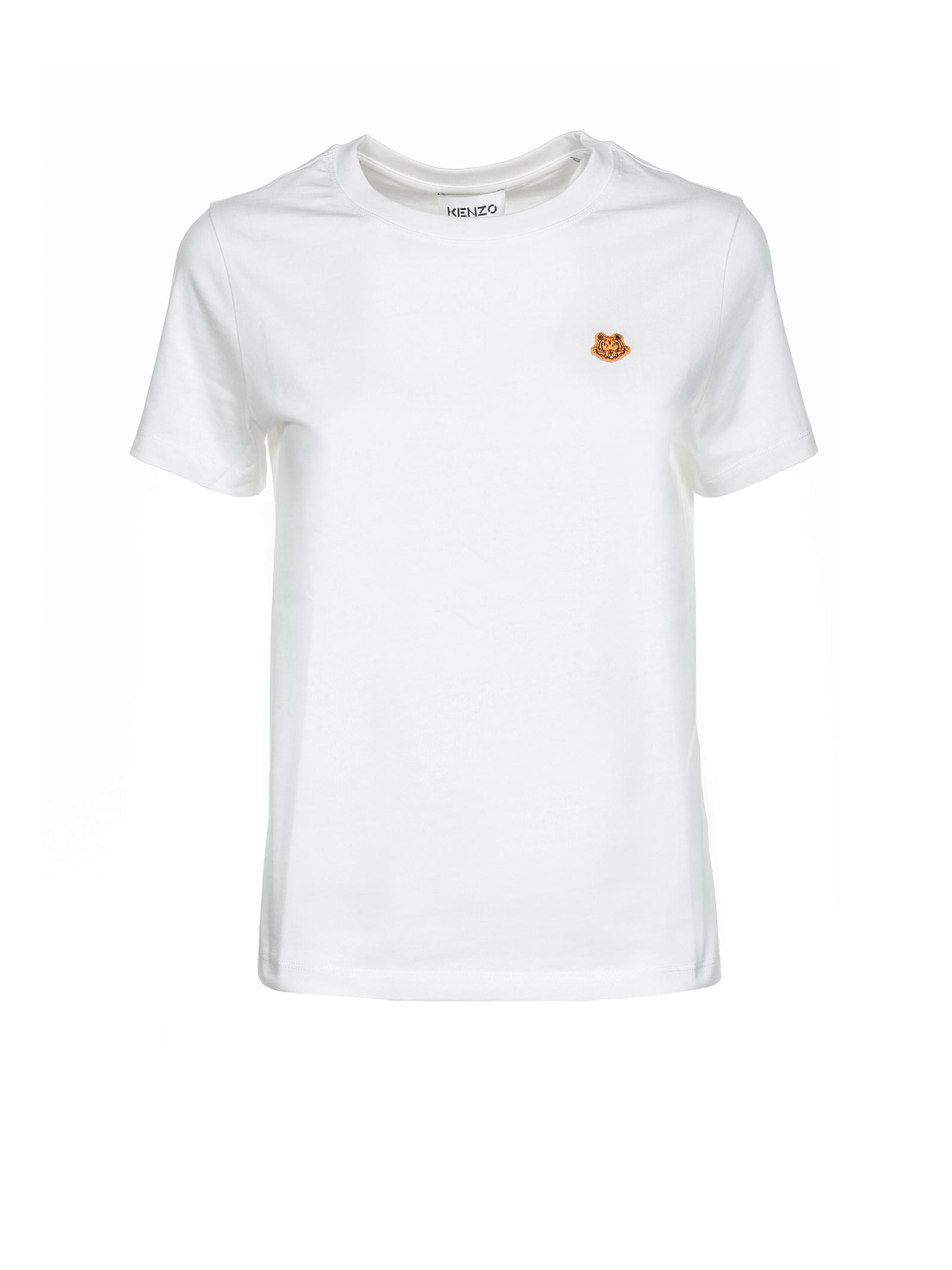 Kenzo T-SHIRTS AND POLOS WHITE