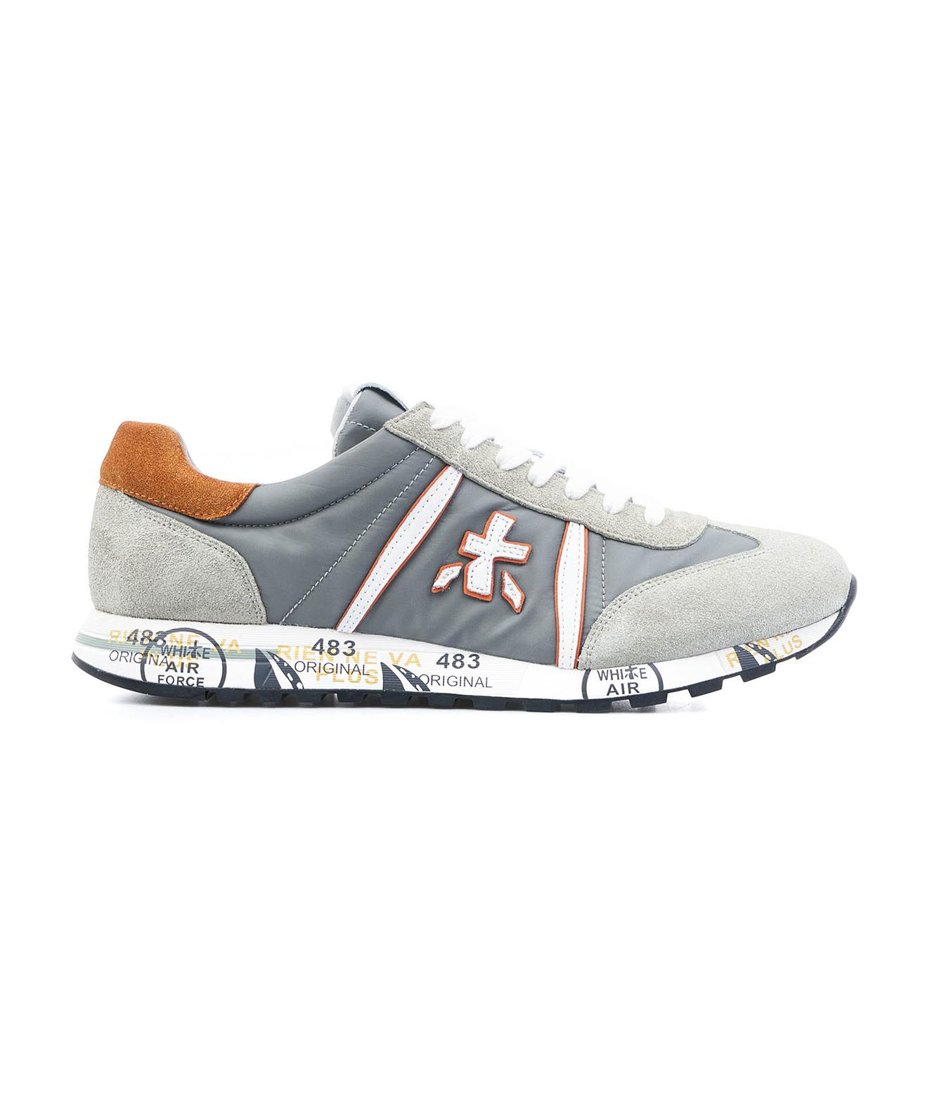 Premiata Low tops SNEAKERS 'LUCY'