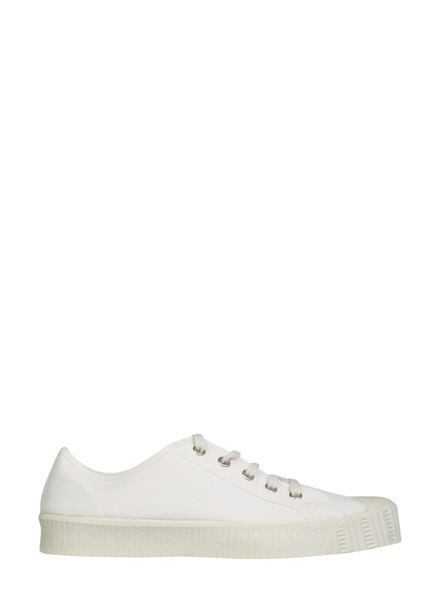 Spalwart SPALWART WOMEN'S 34030010000 WHITE OTHER MATERIALS SNEAKERS