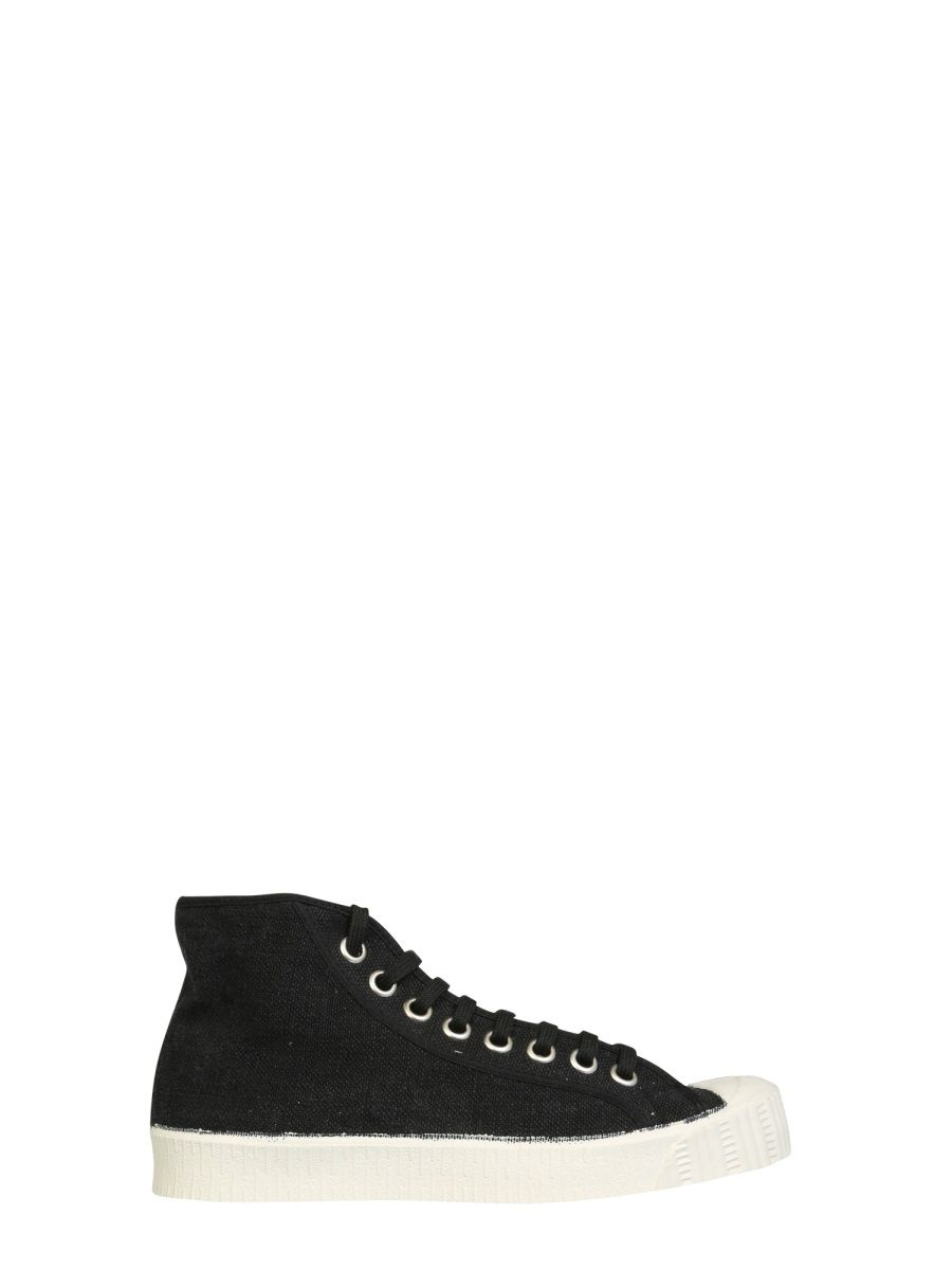 Spalwart SPALWART WOMEN'S 34051109999 BLACK OTHER MATERIALS SNEAKERS