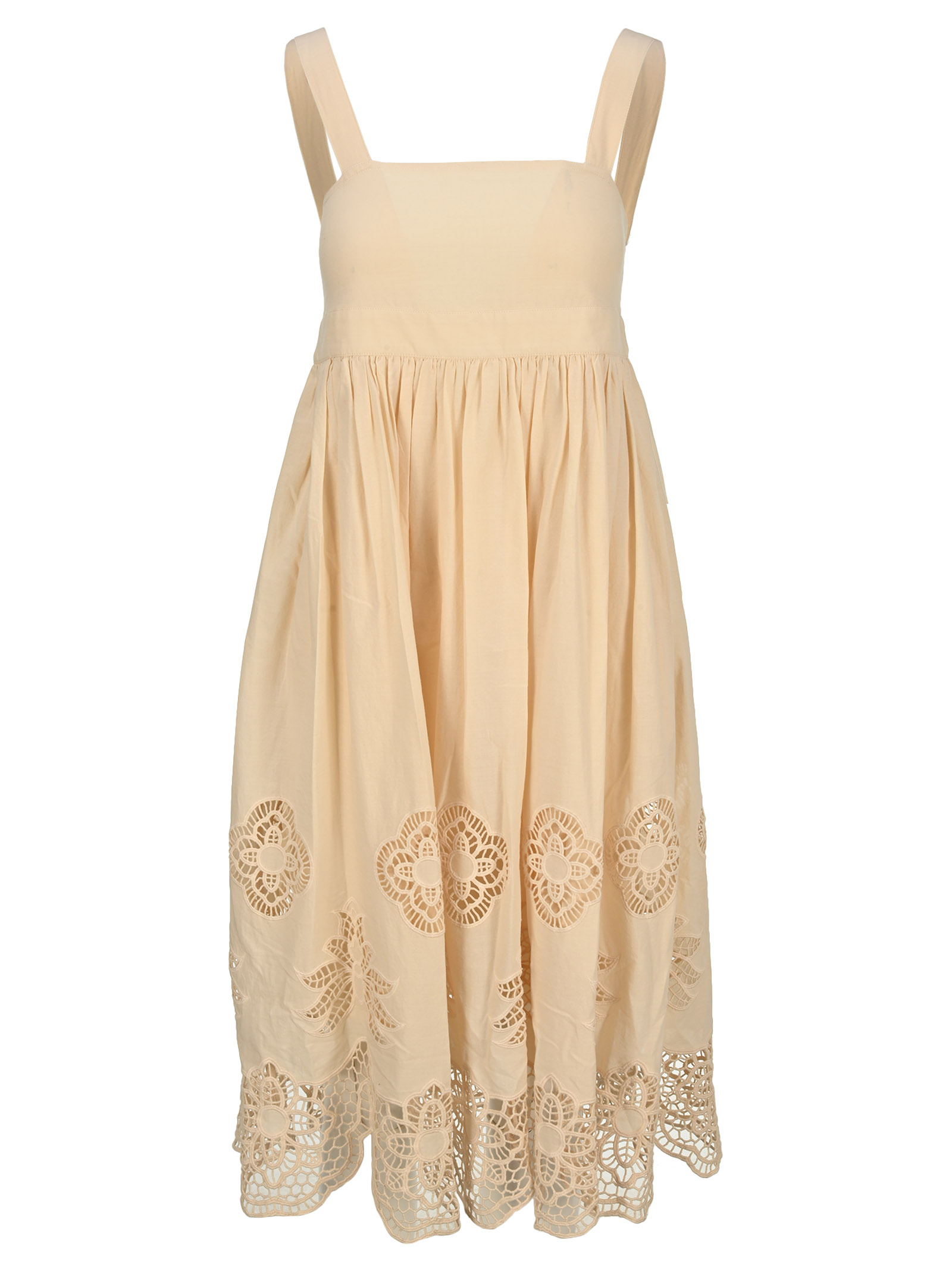 See By Chloé Dresses GUIPURE DRESS