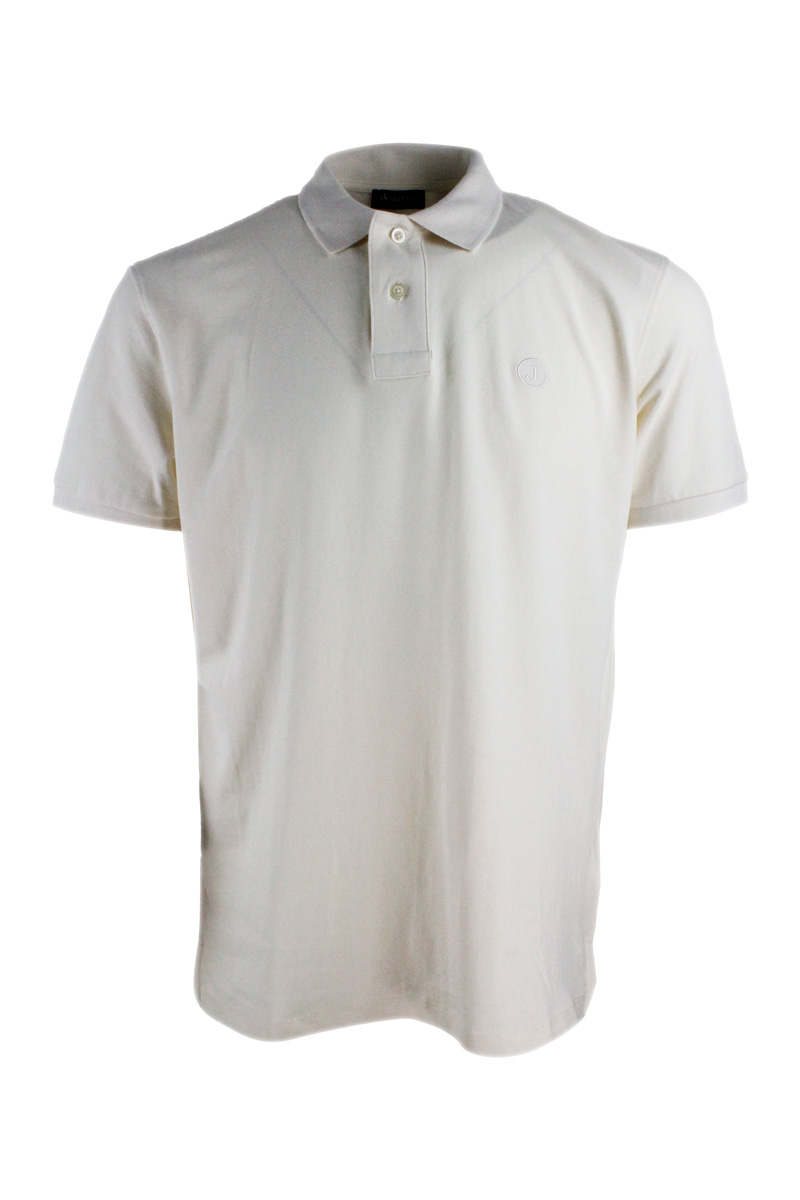 Jeckerson Polos T-SHIRTS AND POLOS CREAM