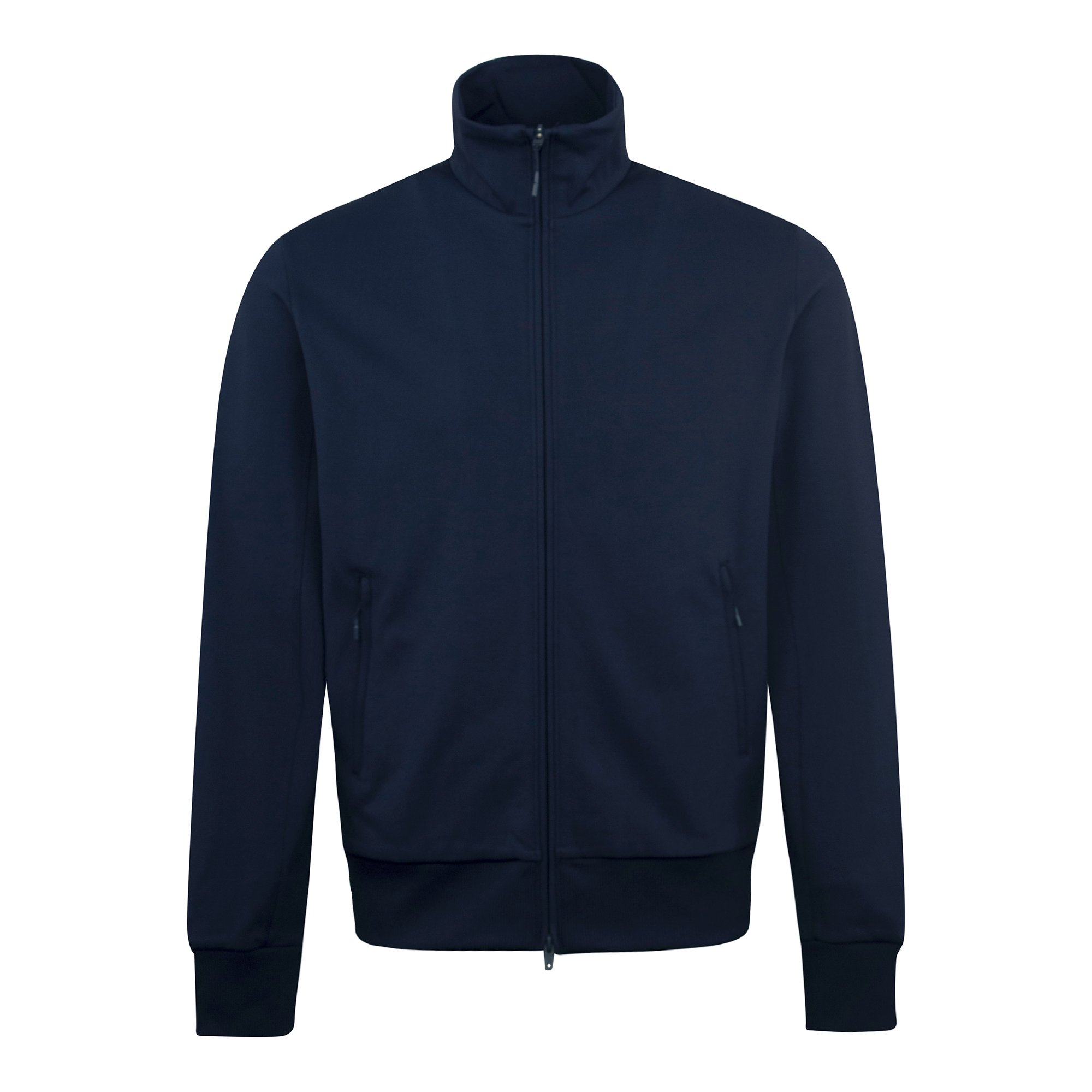 Y-3 Sweaters ADIDAS Y-3 CLASSIC TRACK TOP NAVY