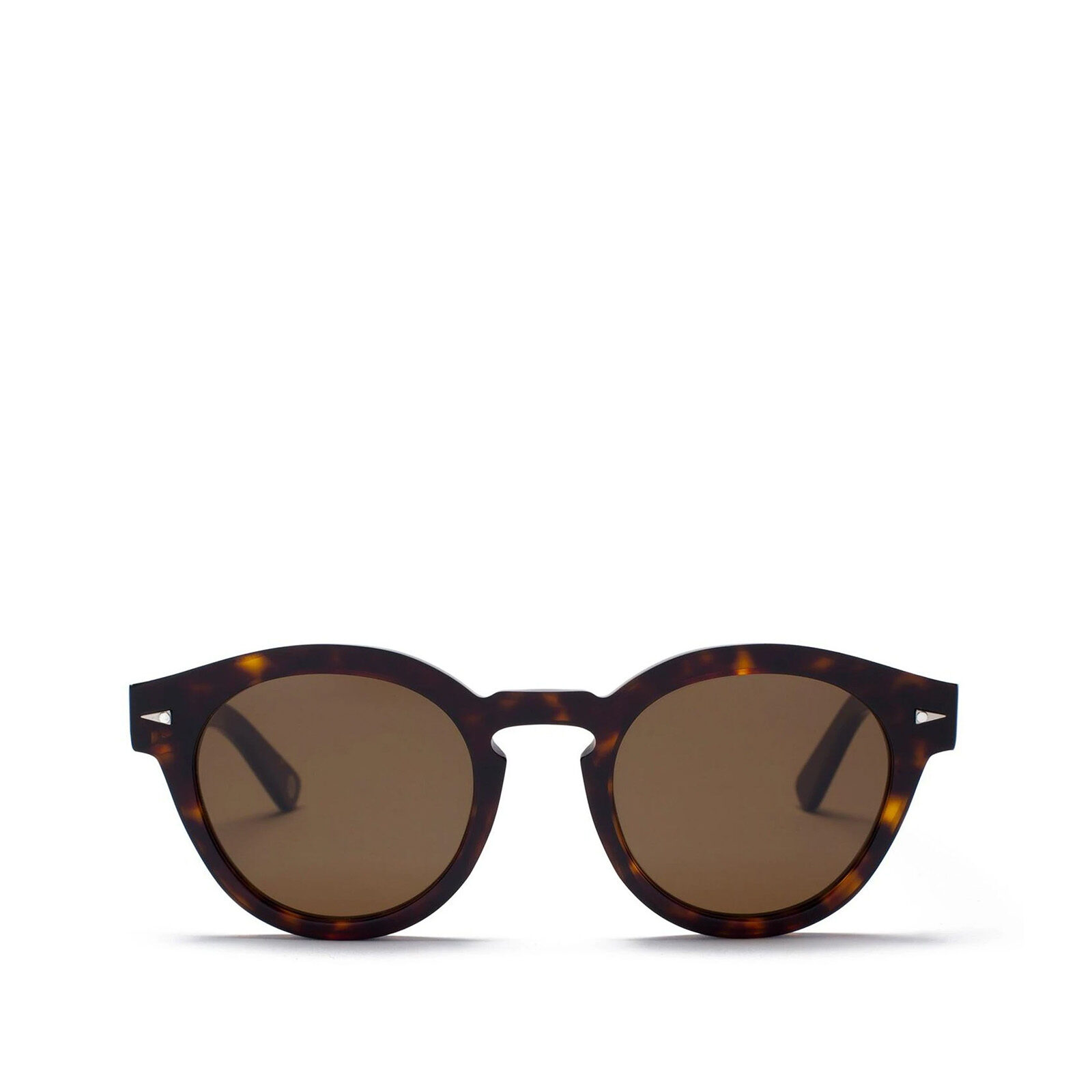Ahlem ® Abbesses - Light Turtle - 47 In Brown
